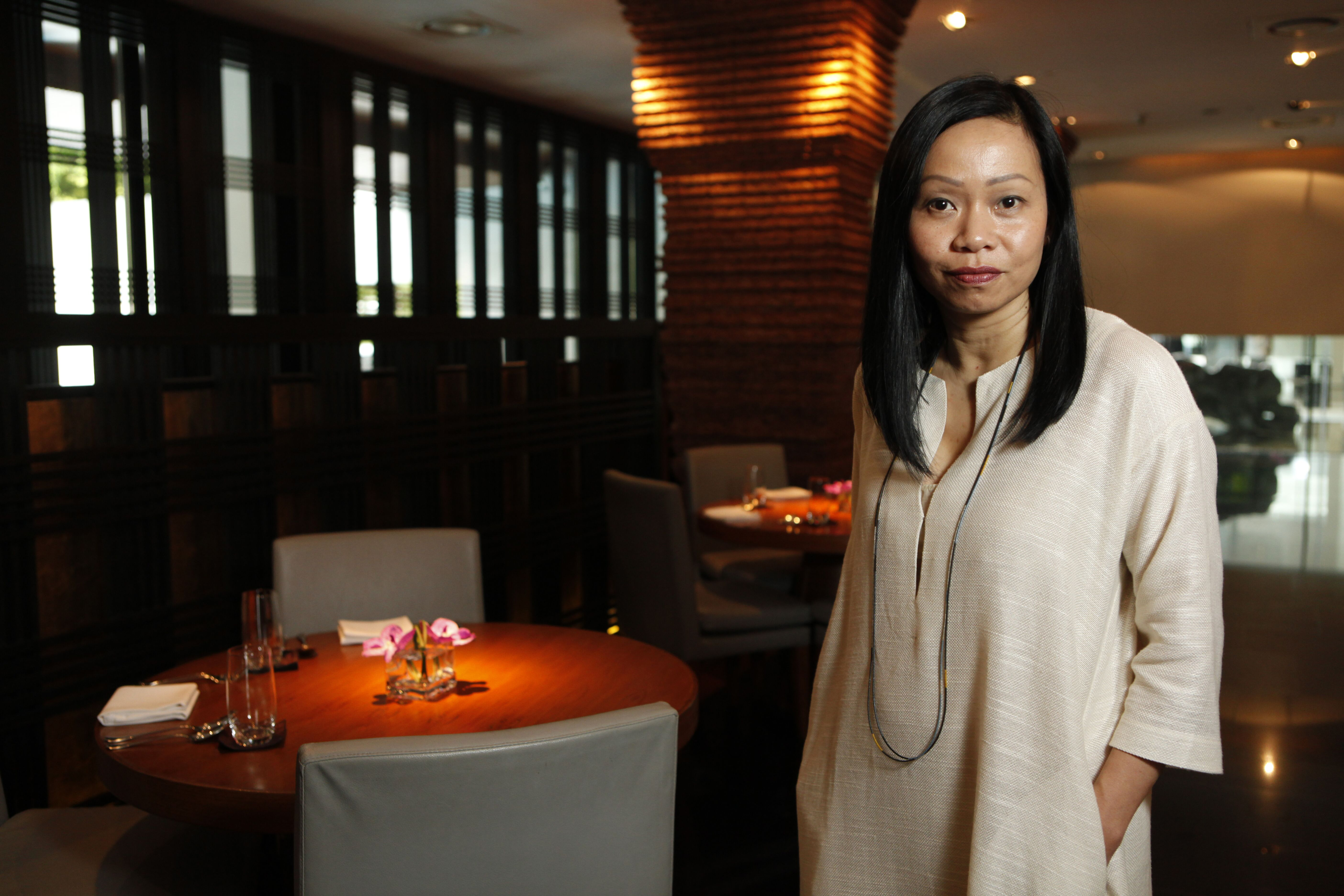 Nahm's New Chef Is Ready to Continue Its Legacy