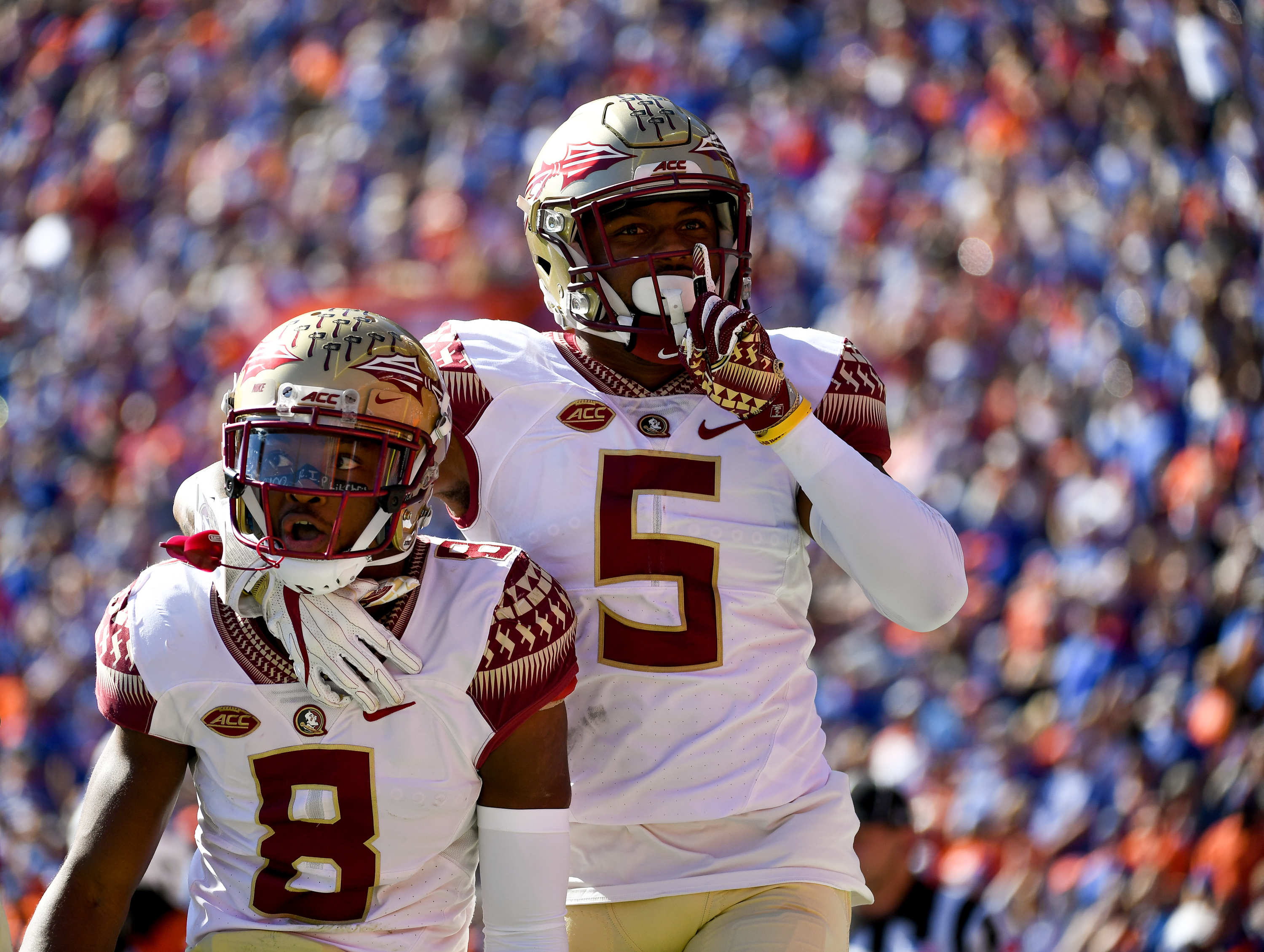 4f48fc6e79cd New over/under win total offered for 2018 FSU football