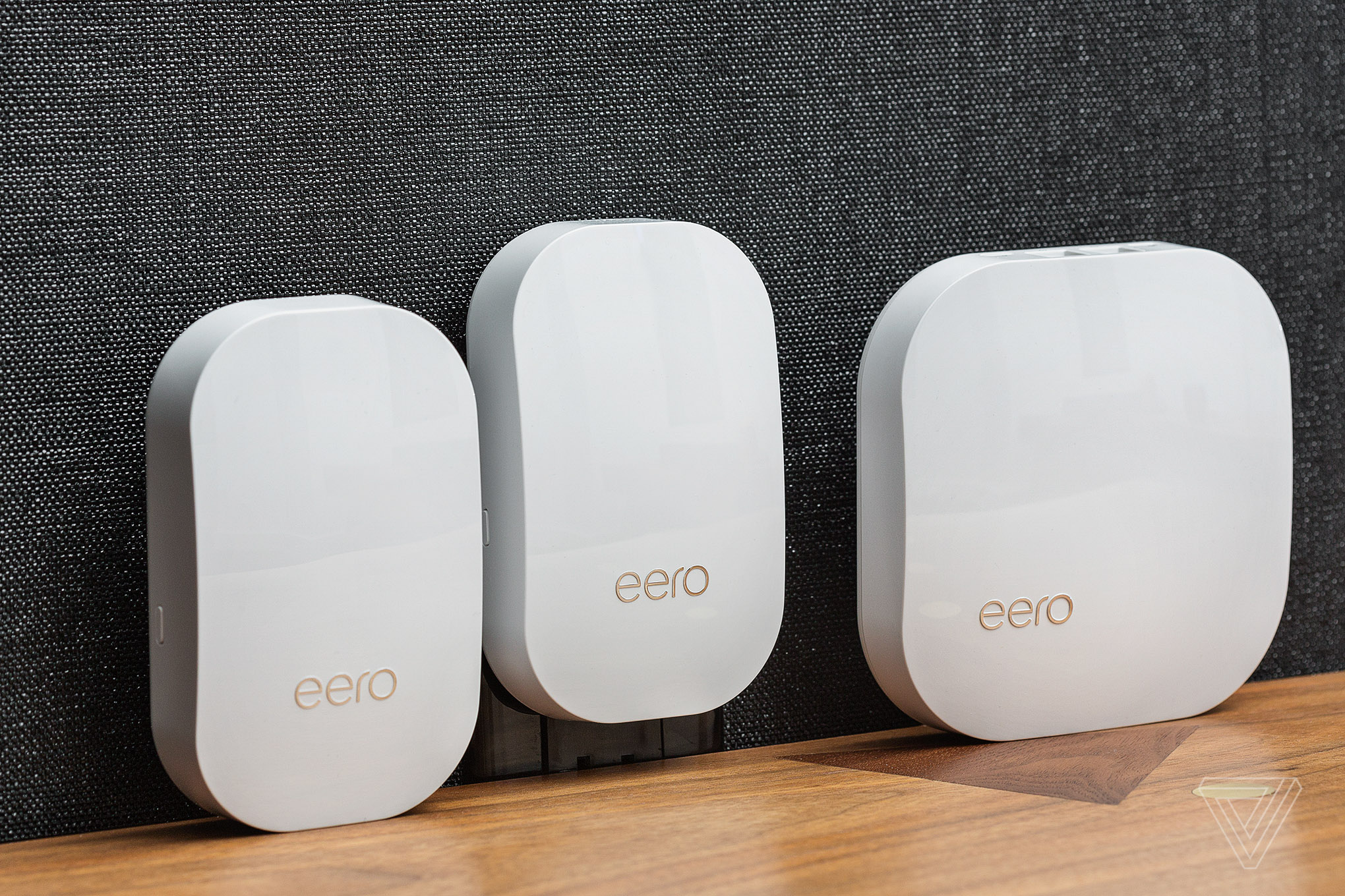 A new Wi-Fi standard could let different mesh routers work together