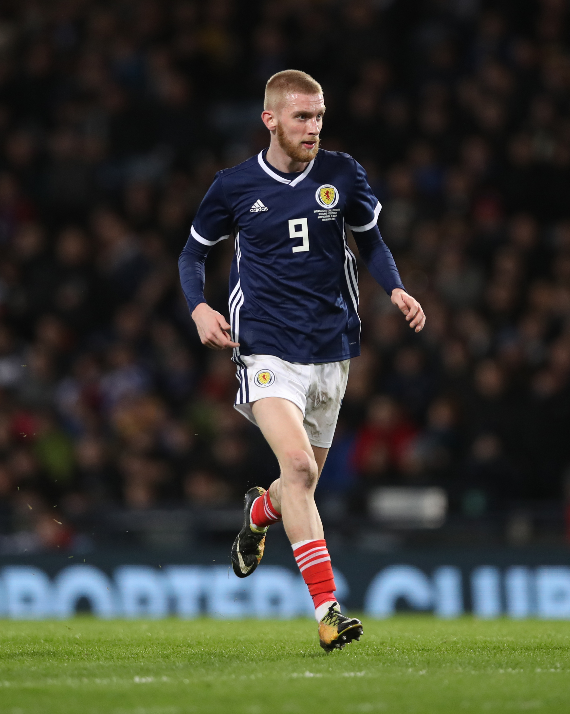 Scotland v Costa Rica - International Friendly
