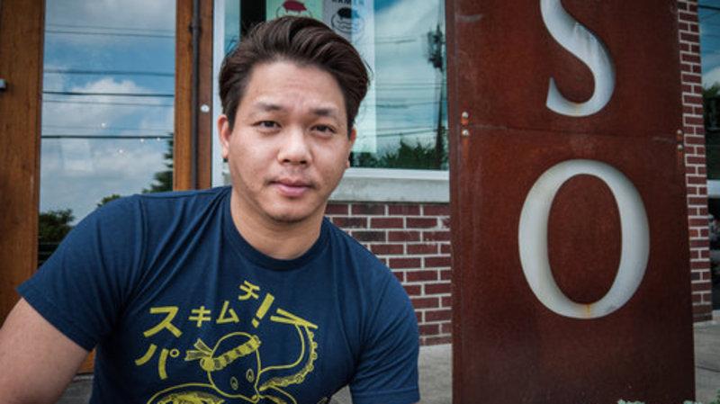 Guy Wong.