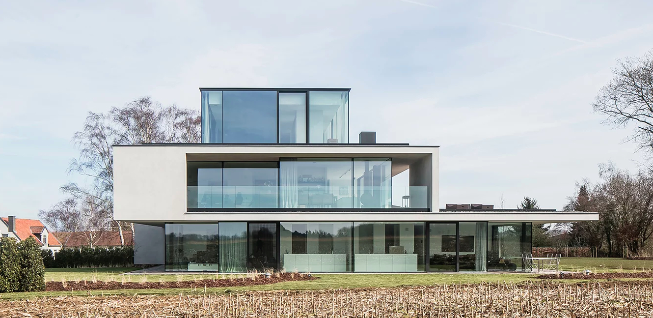 A multigenerational home for the modern age
