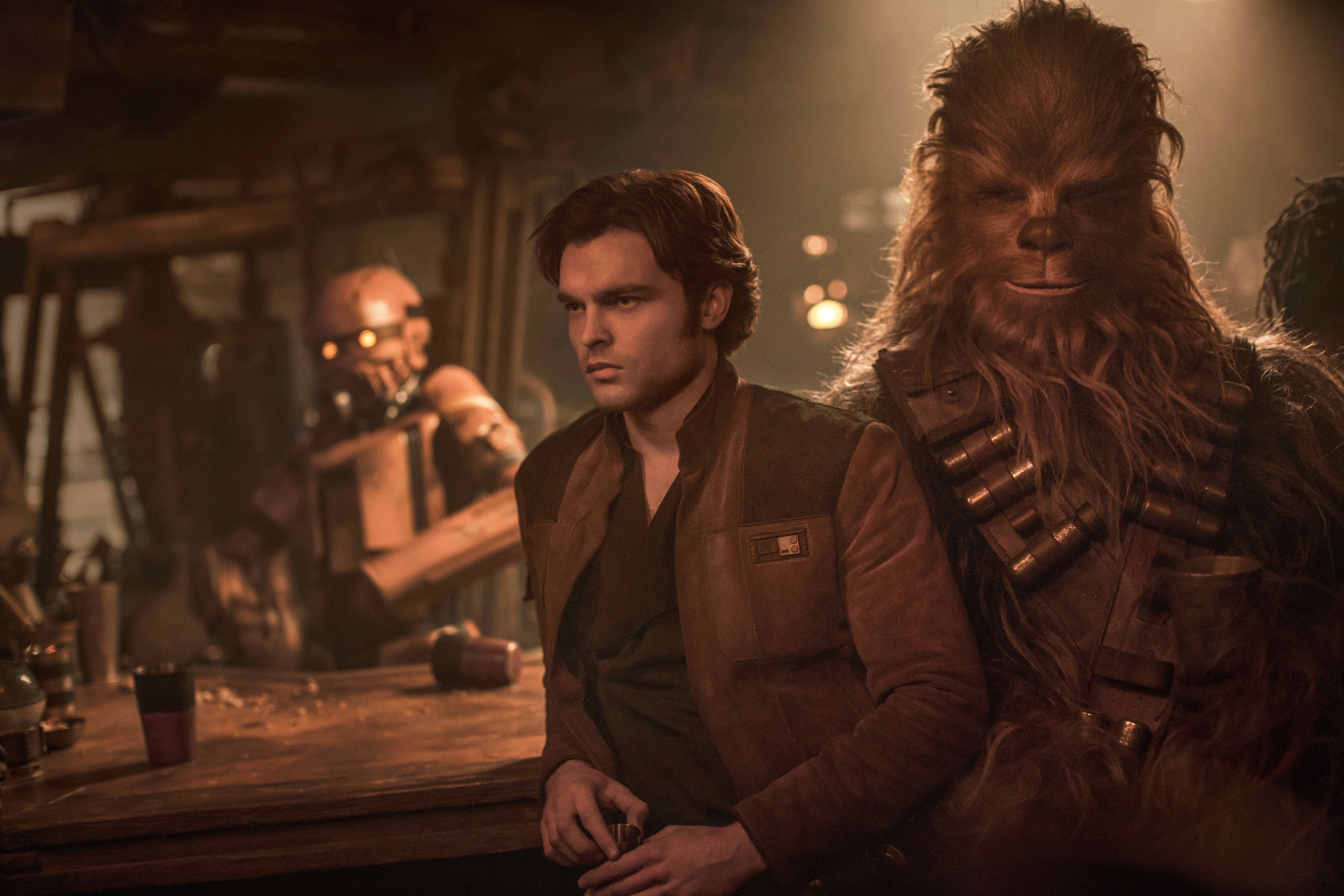5 things to know about Solo: A Star Wars Story