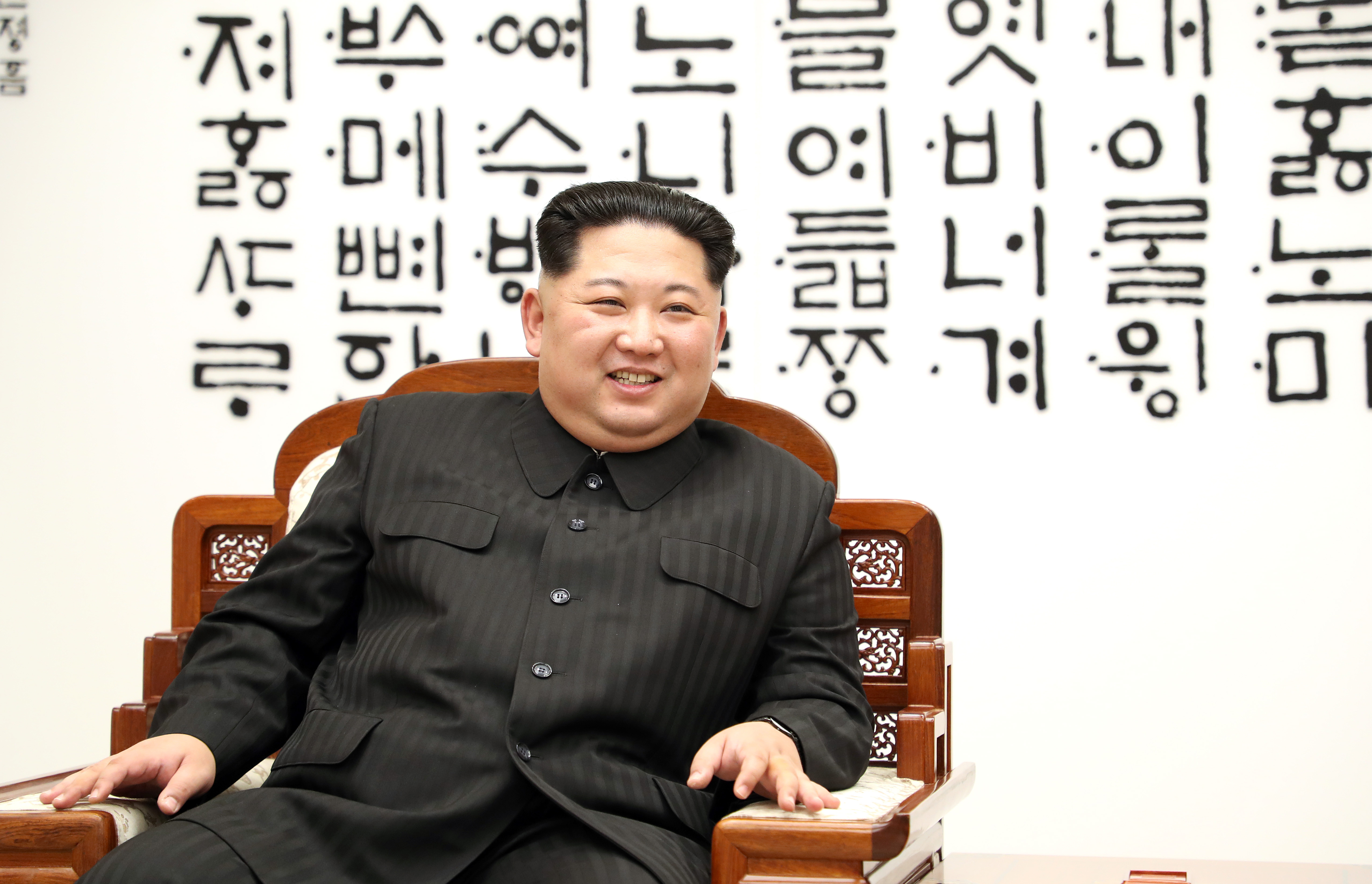 North Korea's threat to cancel Trump-Kim summit likely a bluff