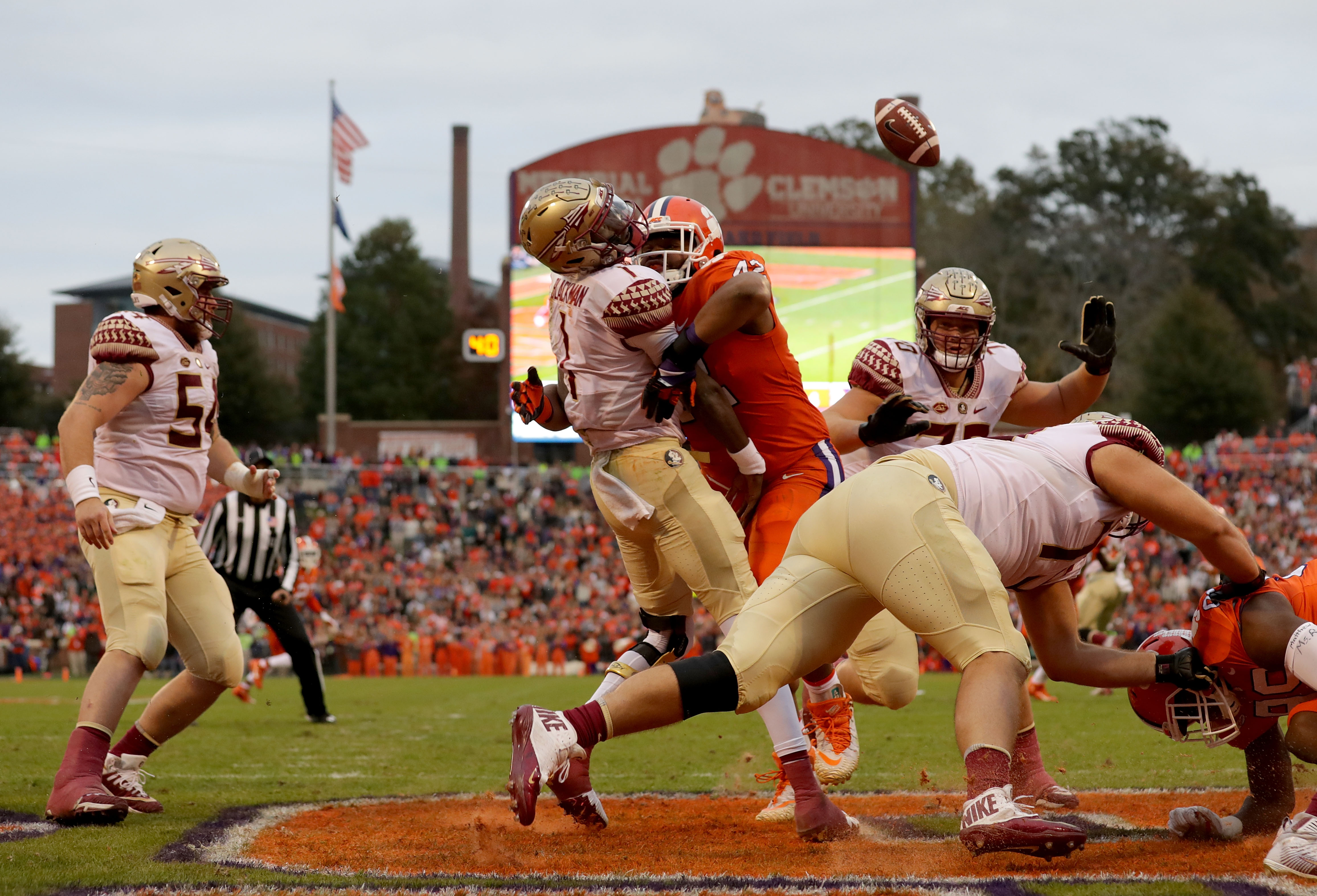 1ea88848c4ce Perception is reality: The importance of optics for FSU football in 2018