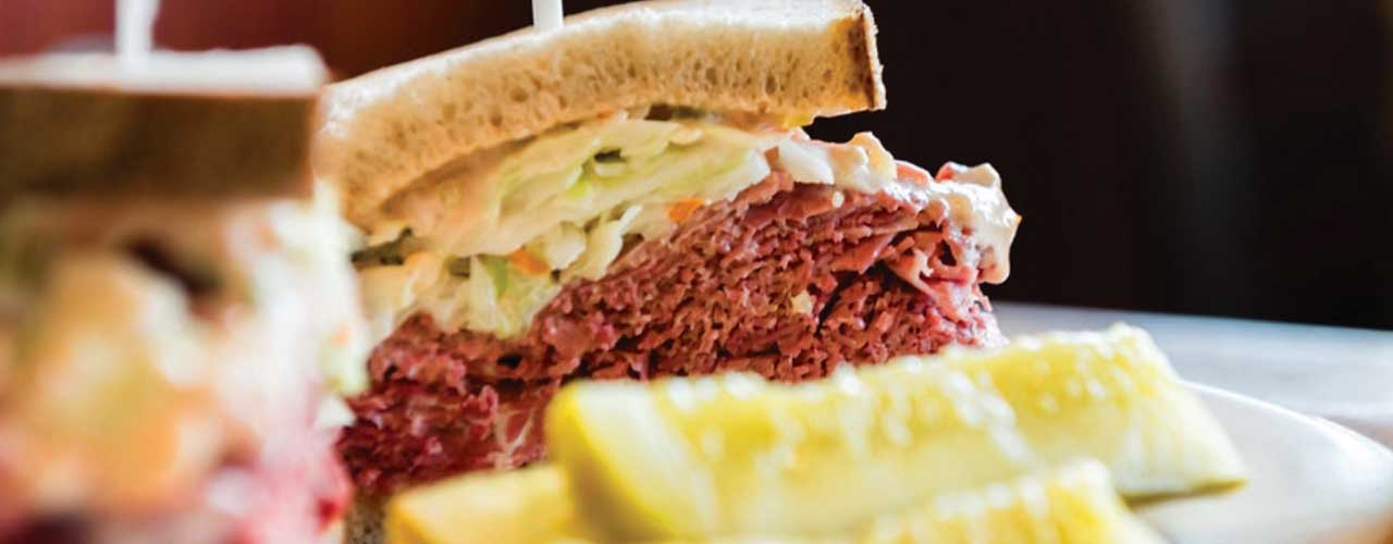 Philly's Must-Try Jewish Delis