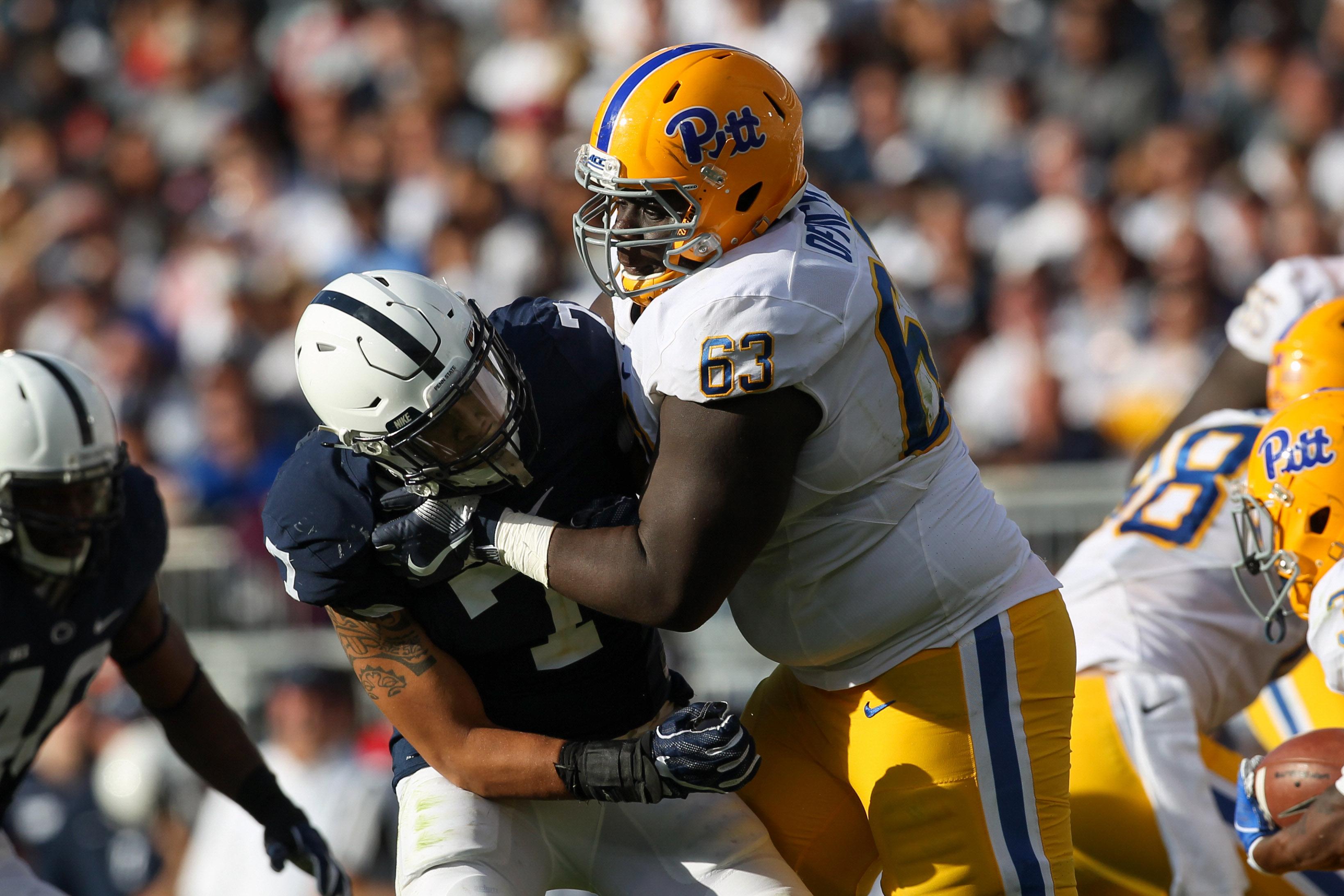 5ecaabb47 Pitt-Penn State to be an ABC Primetime Game. By CardiacHill ...