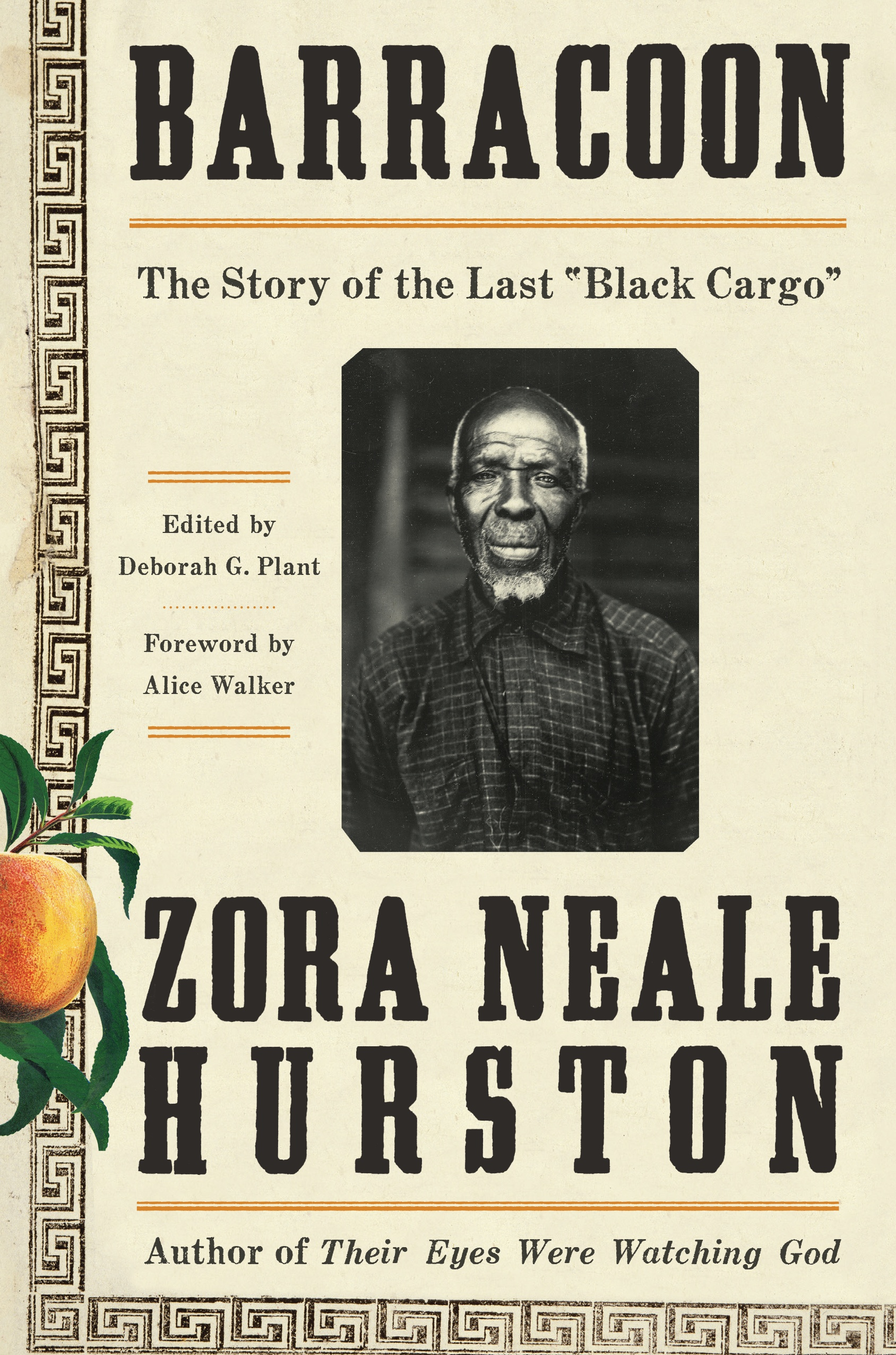 Zora Neale Hurston's story of the last Middle Passage survivor is in print, 90 years later