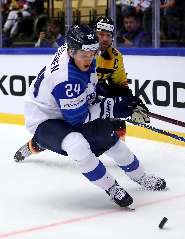 Germany v Finland - 2018 IIHF Ice Hockey World Championship