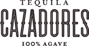 Tequila Cazadores logo