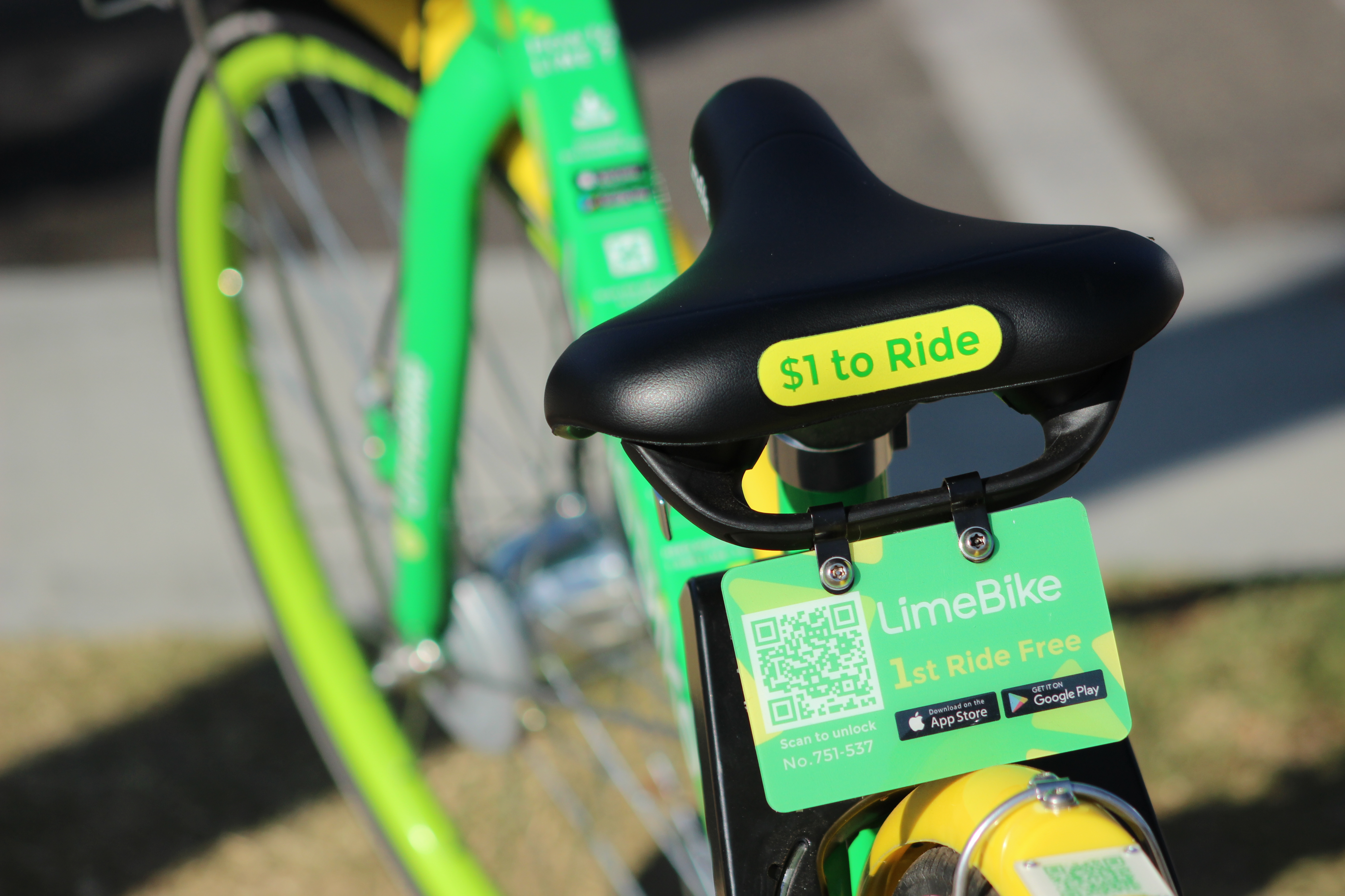 Itu0027s Time For The Entire Boston Region To Cooperate On Bike Shares