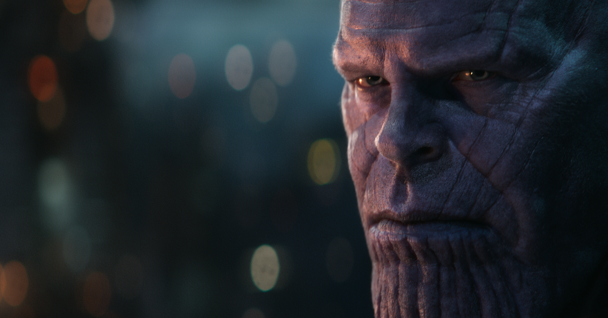 The irresolvable moral dilemma at the heart of Avengers: Infinity War