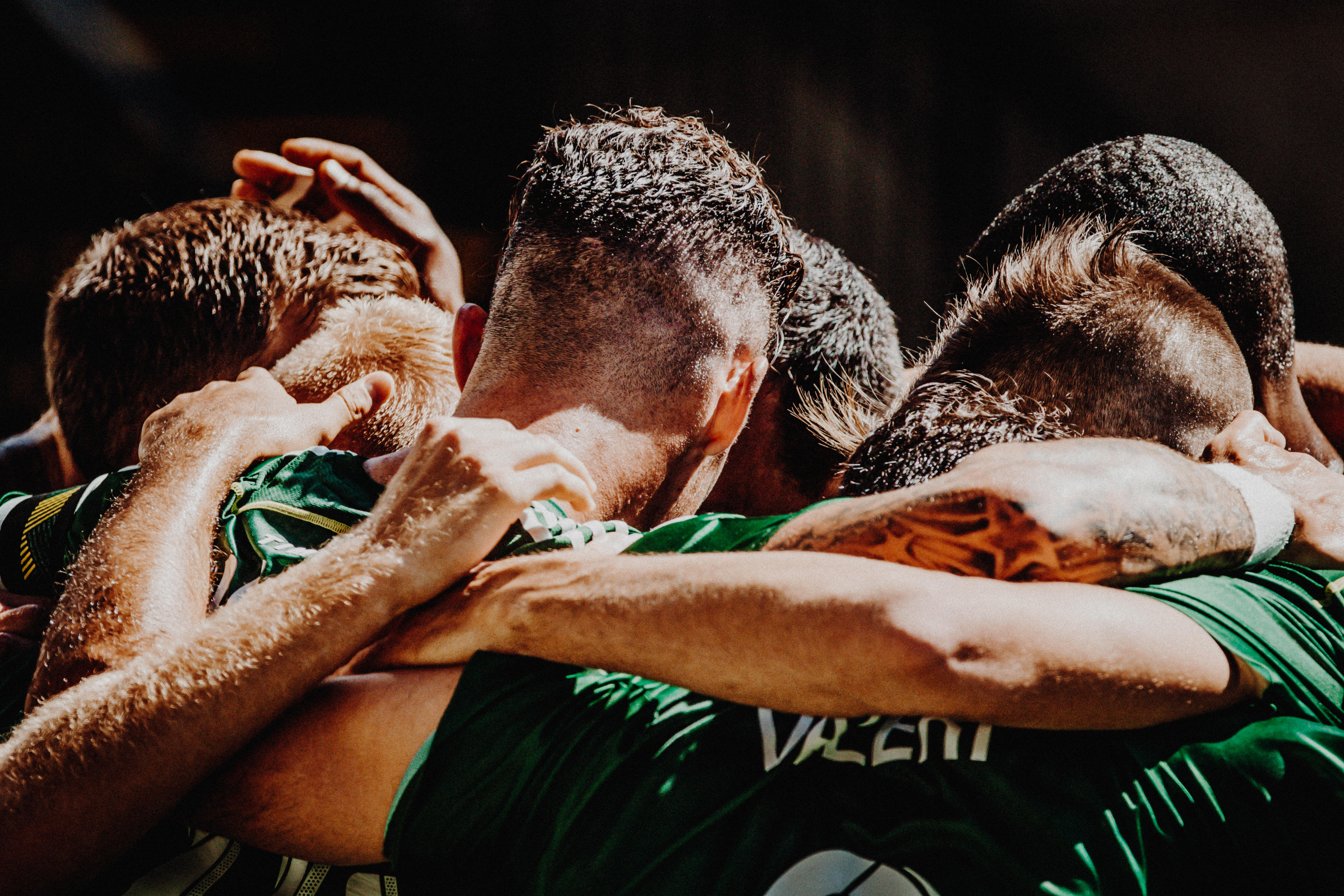 Match Gallery: Portland Timbers vs. Seattle Sounders