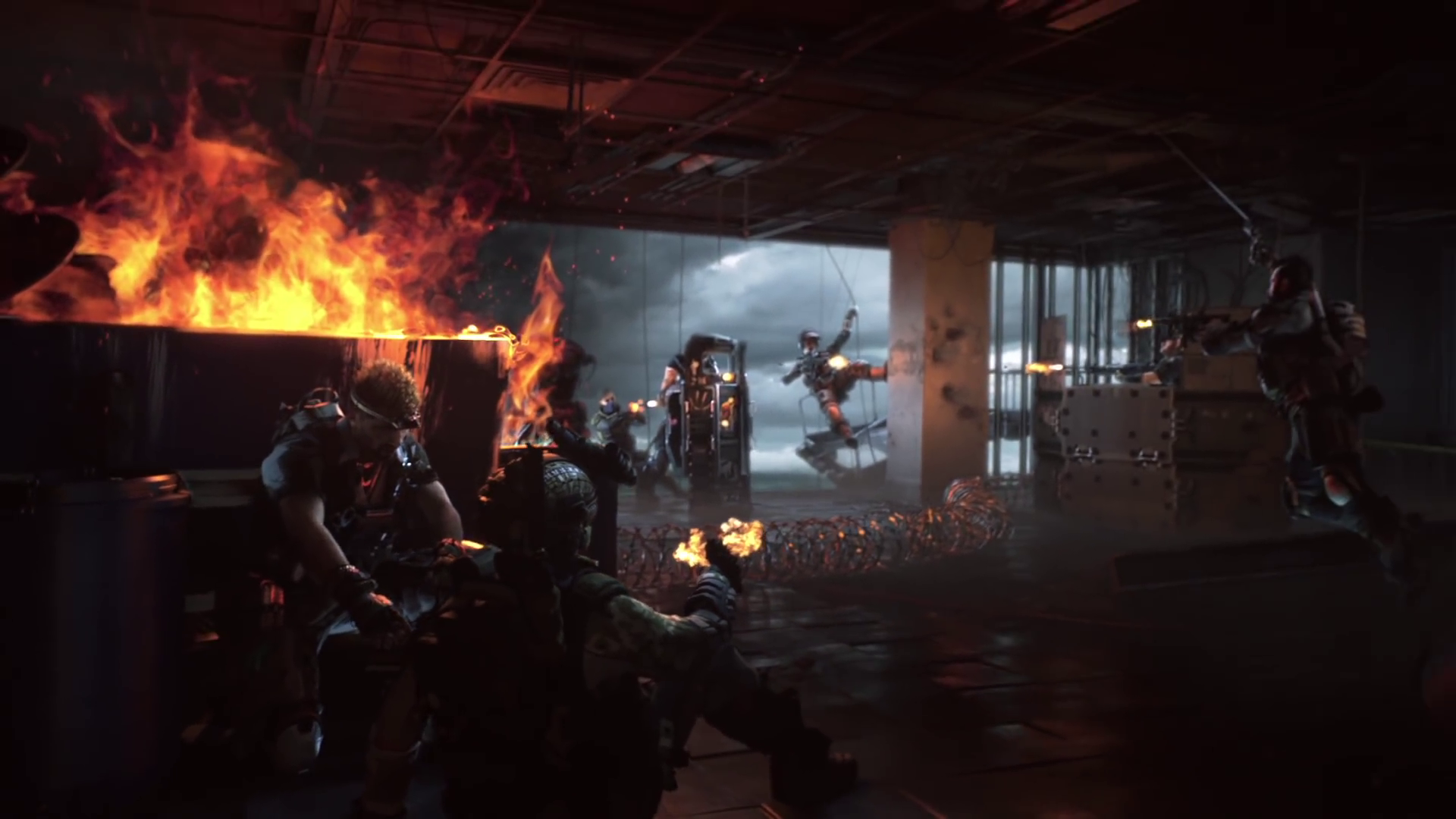 Call of Duty: Black Ops 4's answer to Fortnite is a new mode