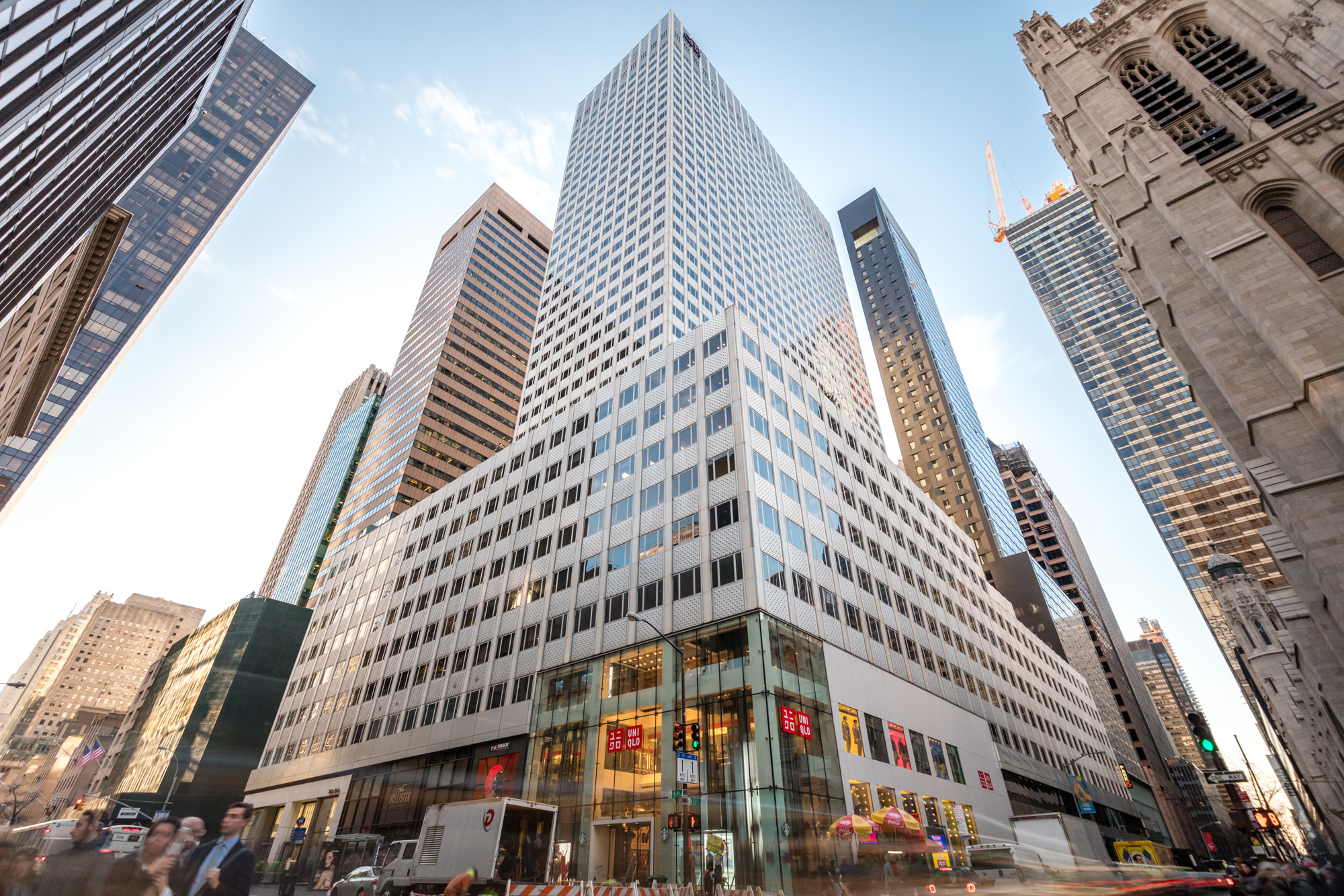 New york homes neighborhoods architecture and real estate curbed ny kushner companiess 666 fifth avenue troubles may be nearing an end thecheapjerseys Gallery