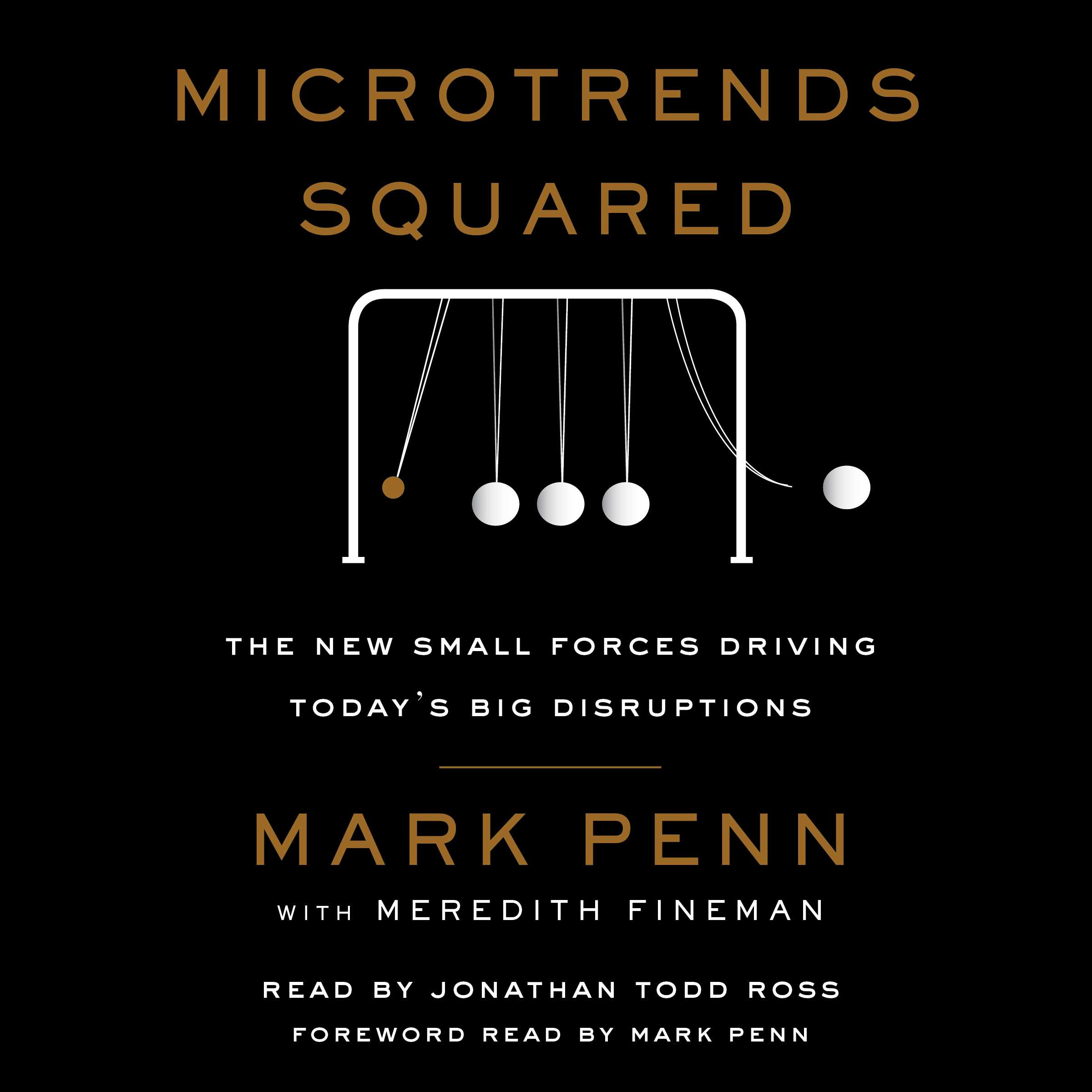 Microtrends' author, political strategist Mark Penn on Recode Decode