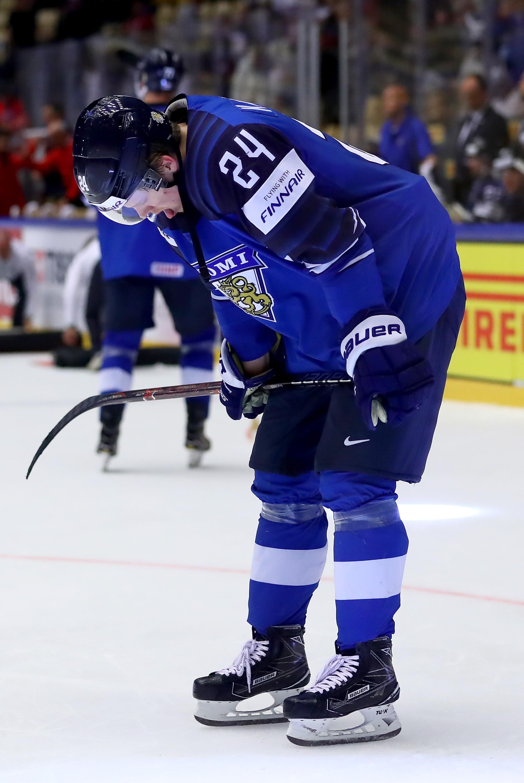 Finland v Switzerland - 2018 IIHF Ice Hockey World Championship Quarter Final