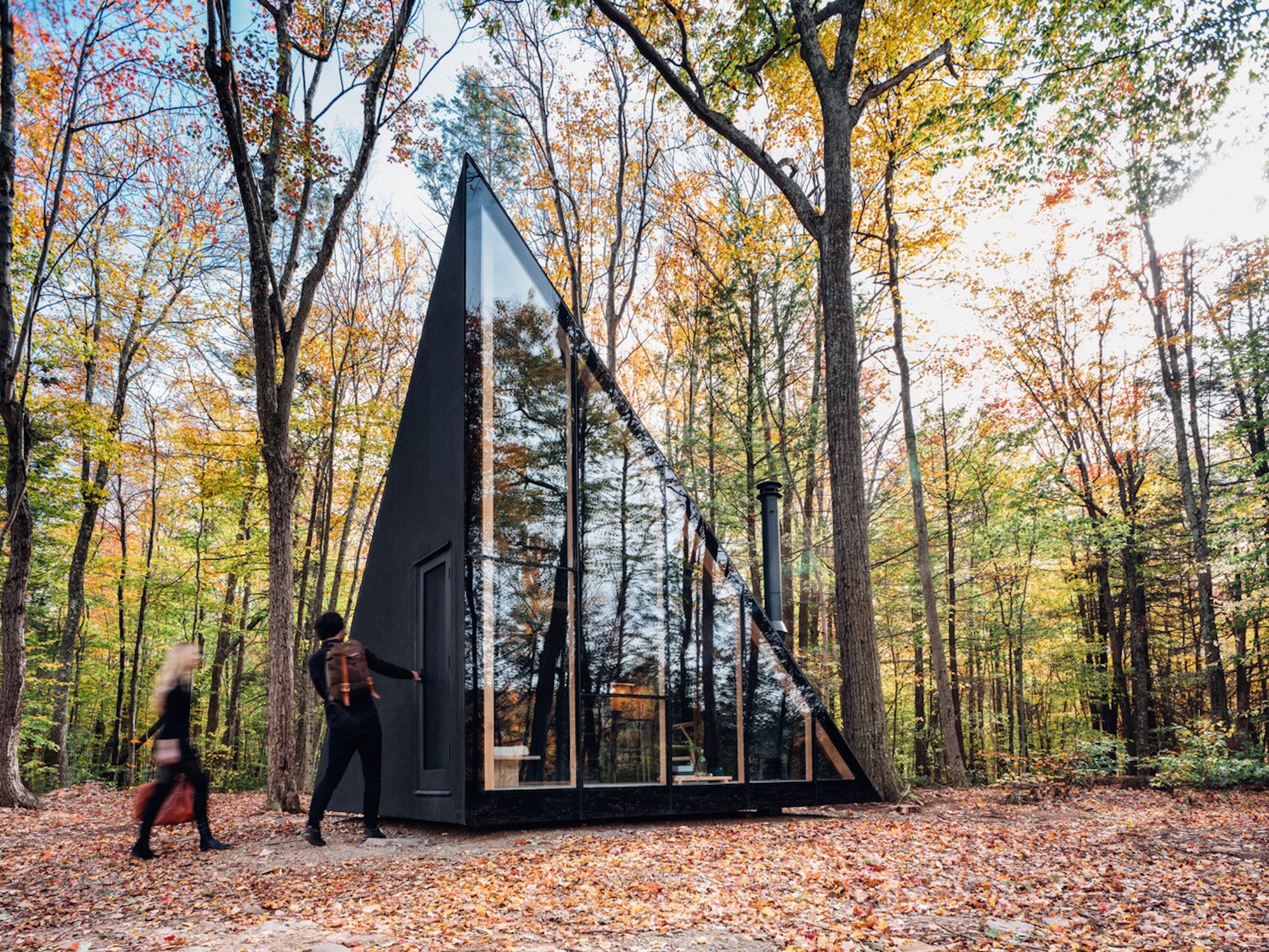 Stupendous Prefab Tiny House Designed By Bjarke Ingels Inspired By A Download Free Architecture Designs Scobabritishbridgeorg