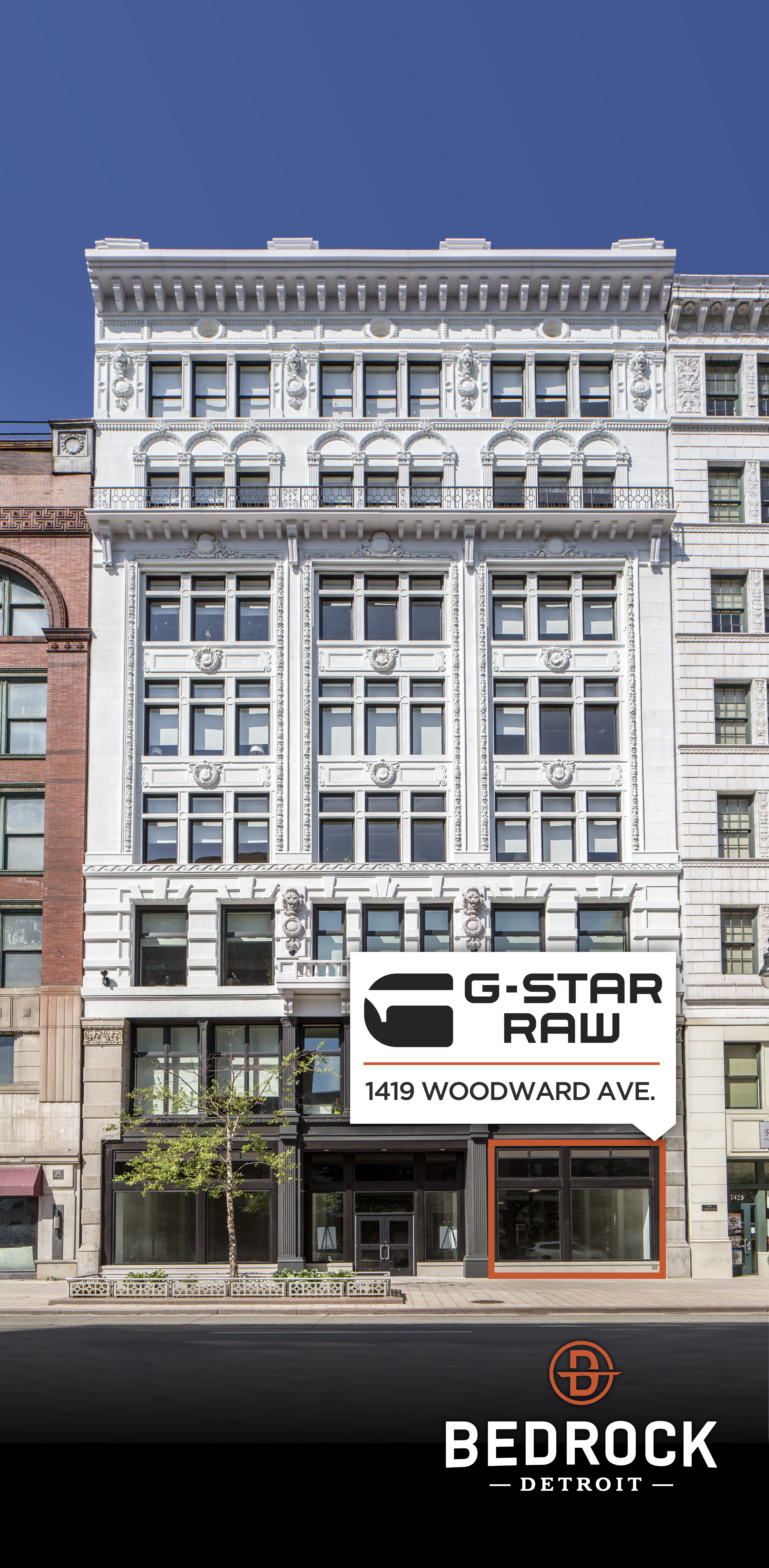 G Star RAW to open new store in
