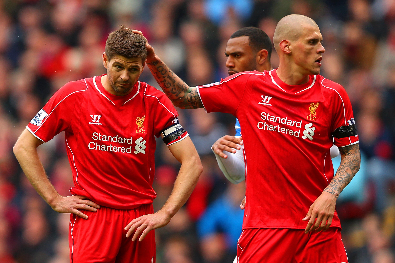 Liverpool v Queens Park Rangers - Premier League