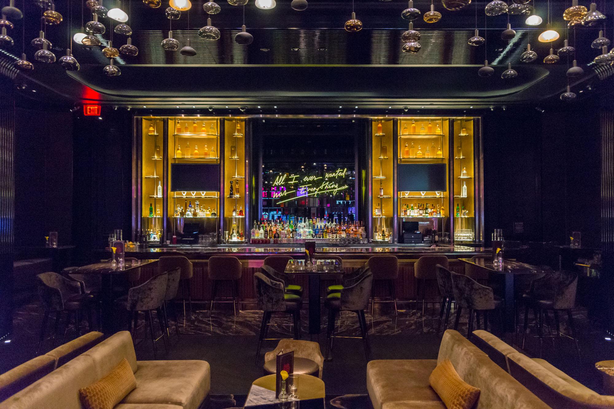 Camden Cocktail Lounge