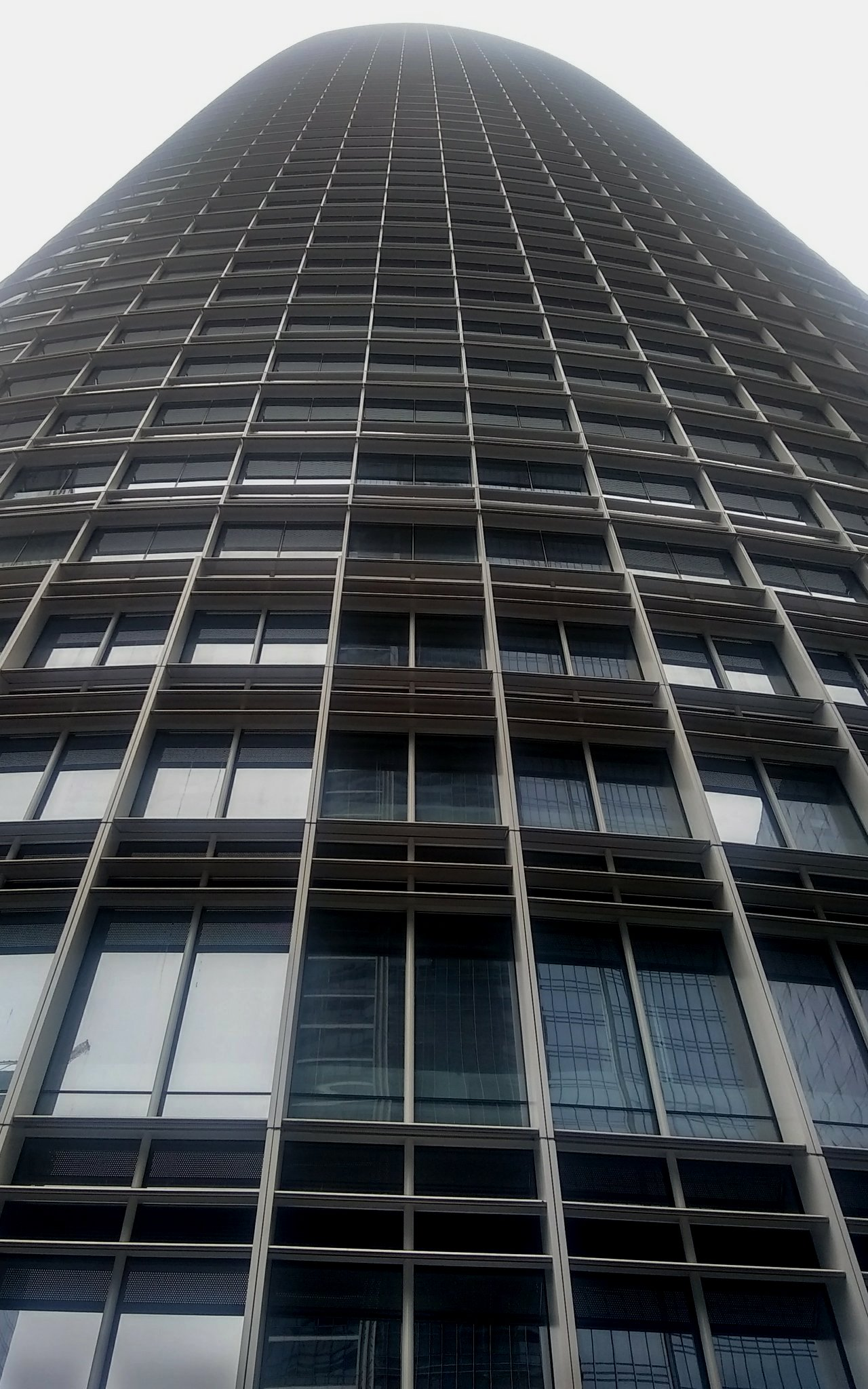 Salesforce Tower officially opens for business ""