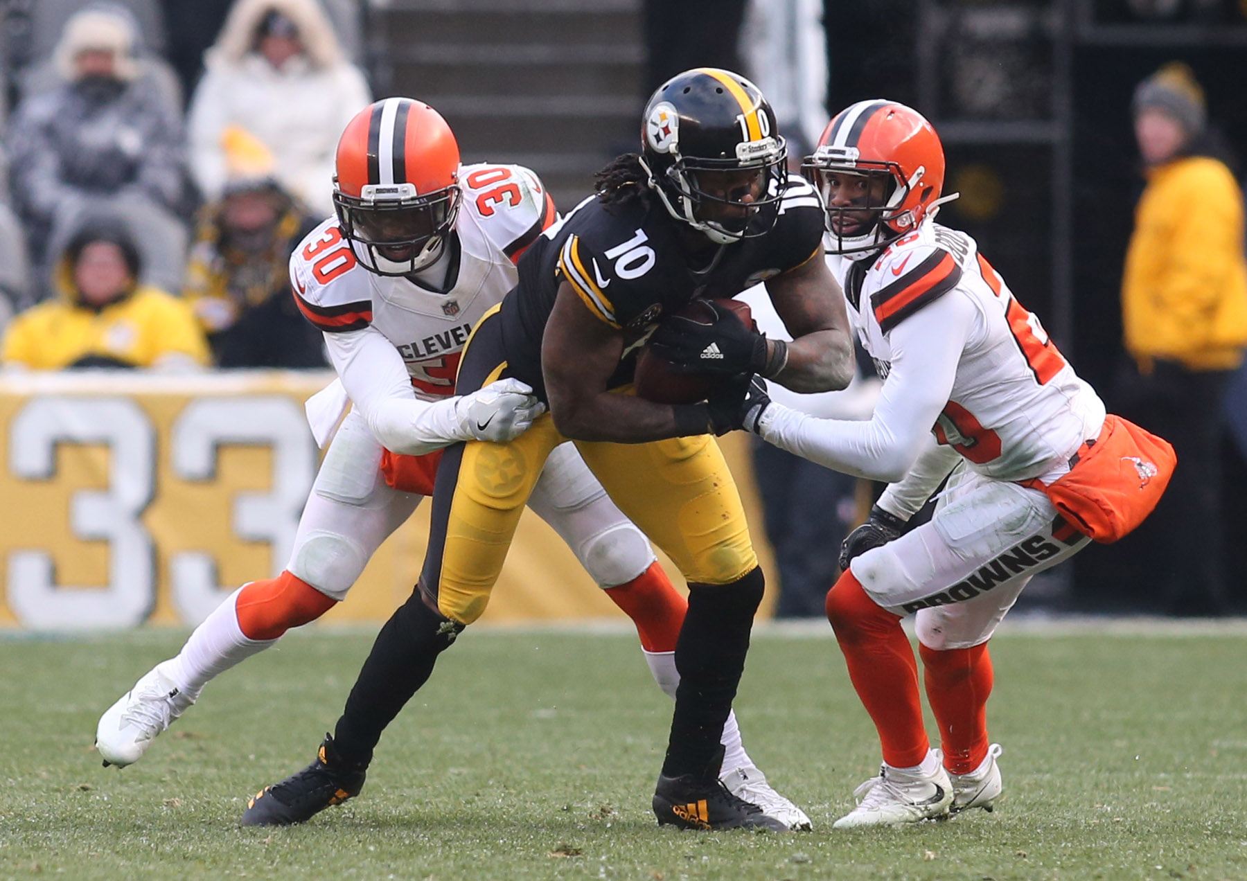 Will Steelersu0027 Trade Of Martavis Bryant Be A Case Of Addition By  Subtraction?
