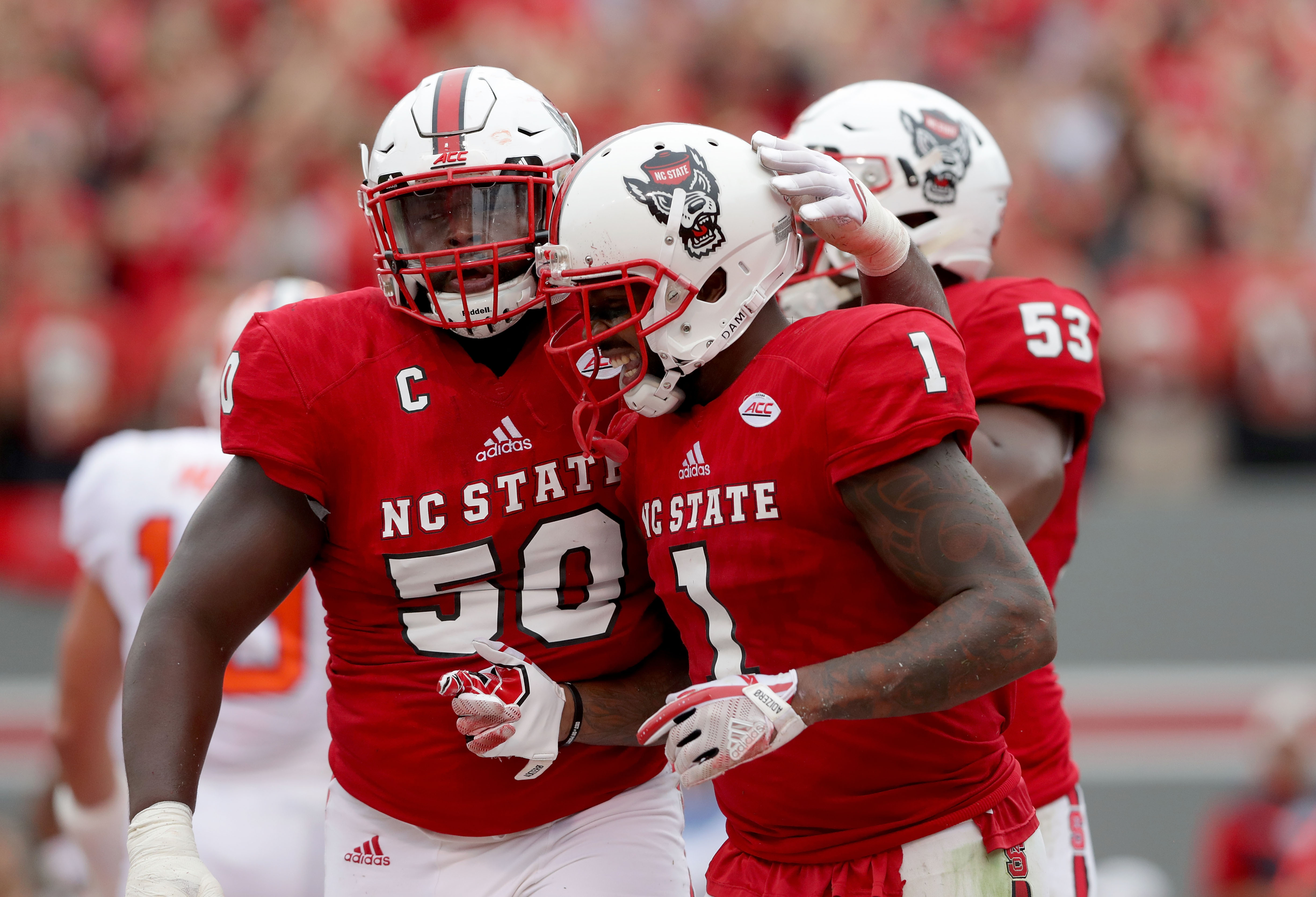 9ac8cc18df9 NC State gets its revenge shot at FSU for a spot in the ACC semis