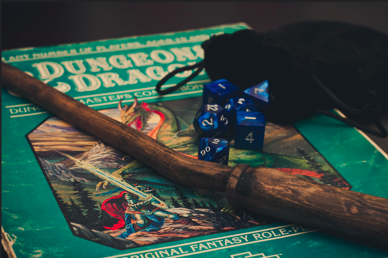 A beginner's guide to playing Dungeons and Dragons