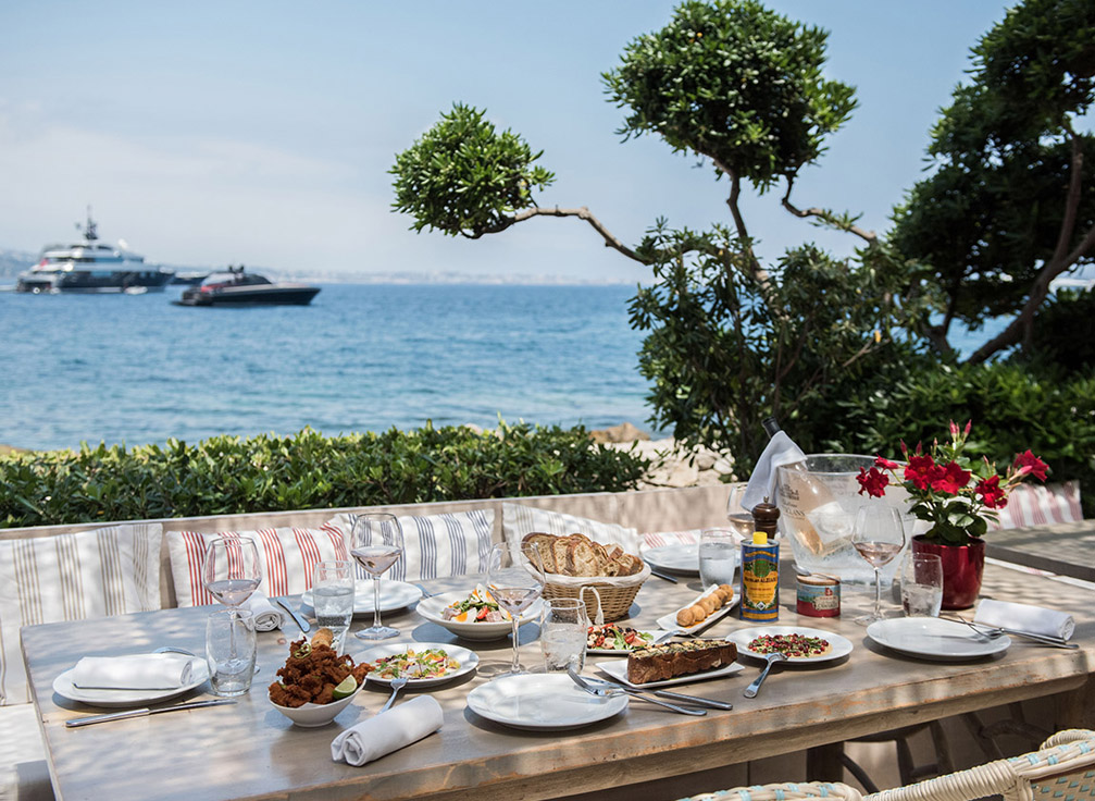 The 18 Best Restaurants in Cannes