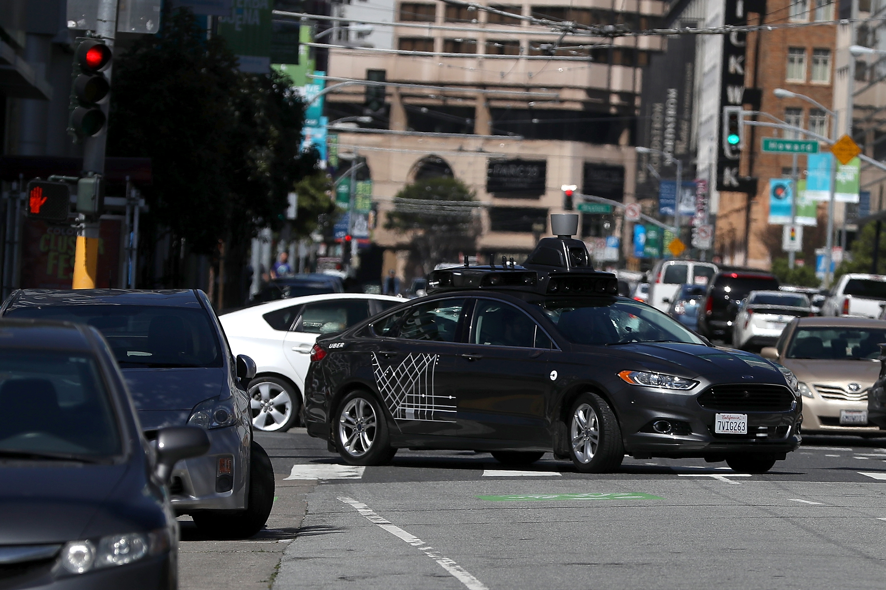 Federal report Self driving car in fatal Uber crash failed to recognize pedestrian