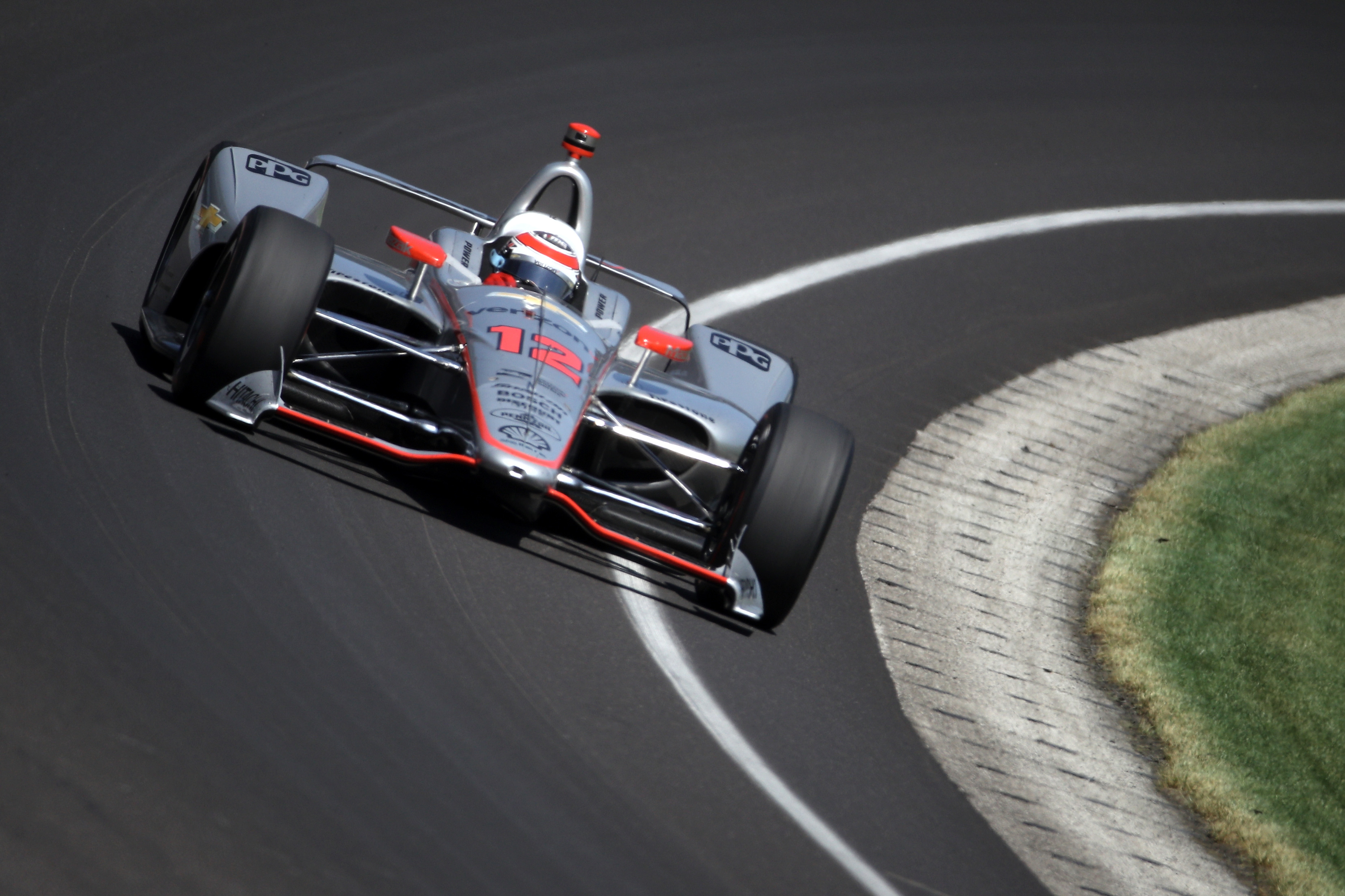 102nd Running of the Indianapolis 500 - Carb Day