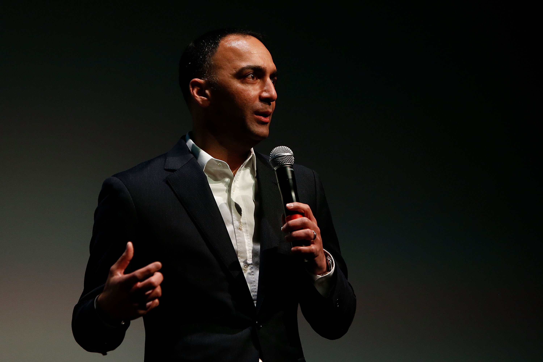 Beyond Innovation Summit - ESPN Leadership Dinner