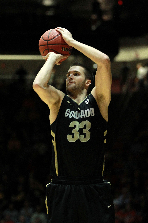 NCAA Basketball Tournament - Colorado v Baylor