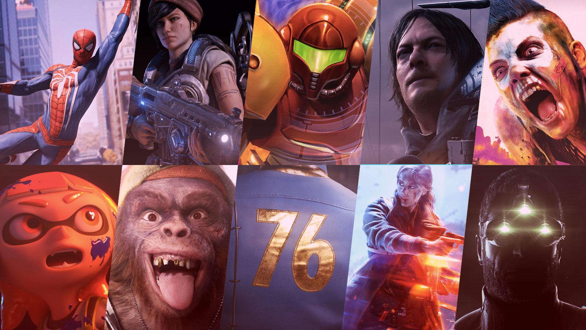 The biggest rumors of E3 2018