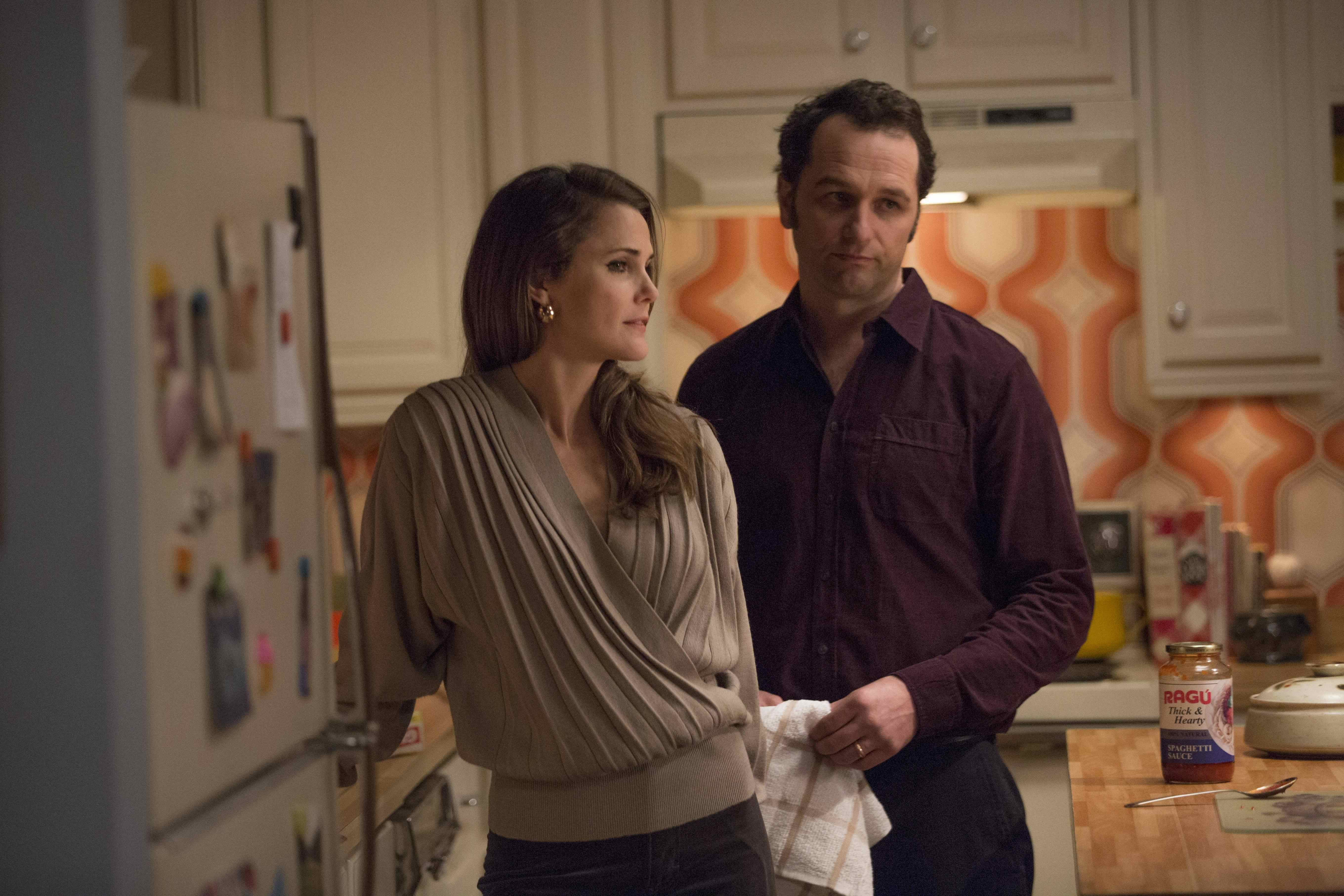 The Americans series finale's greatest secrets, explained by its showrunners