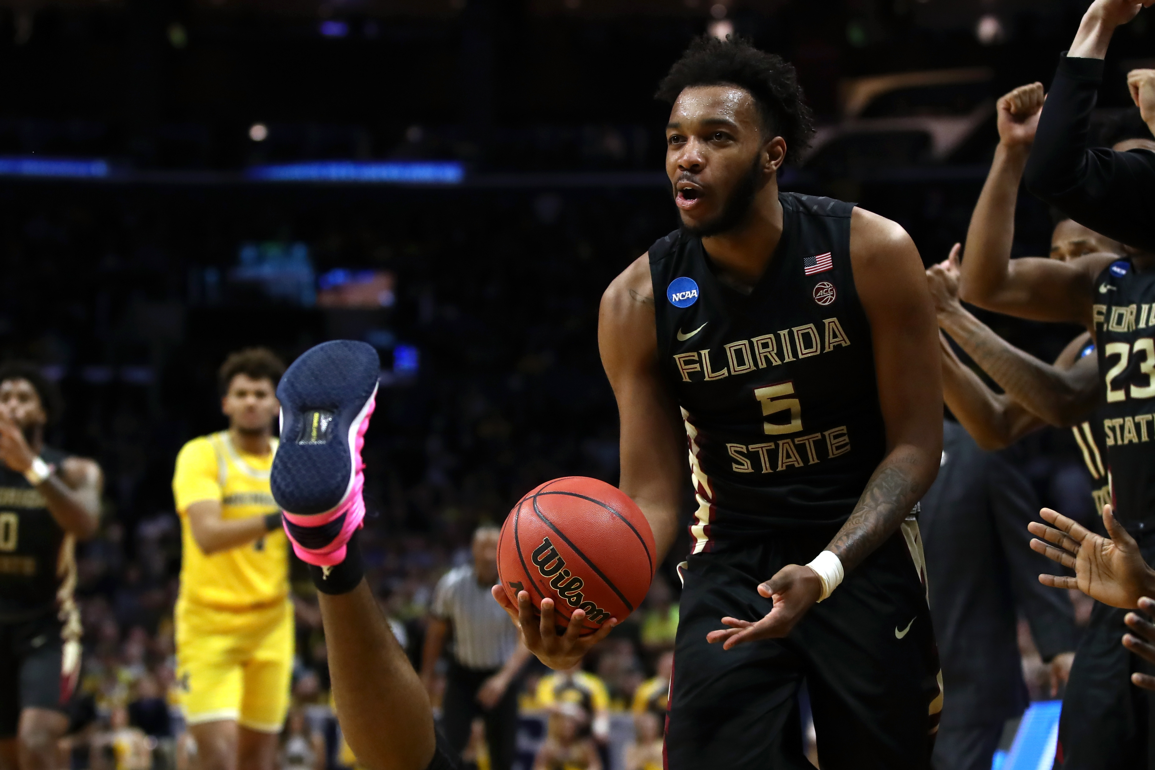 2018 accbig ten challenge purdue is going to florida state