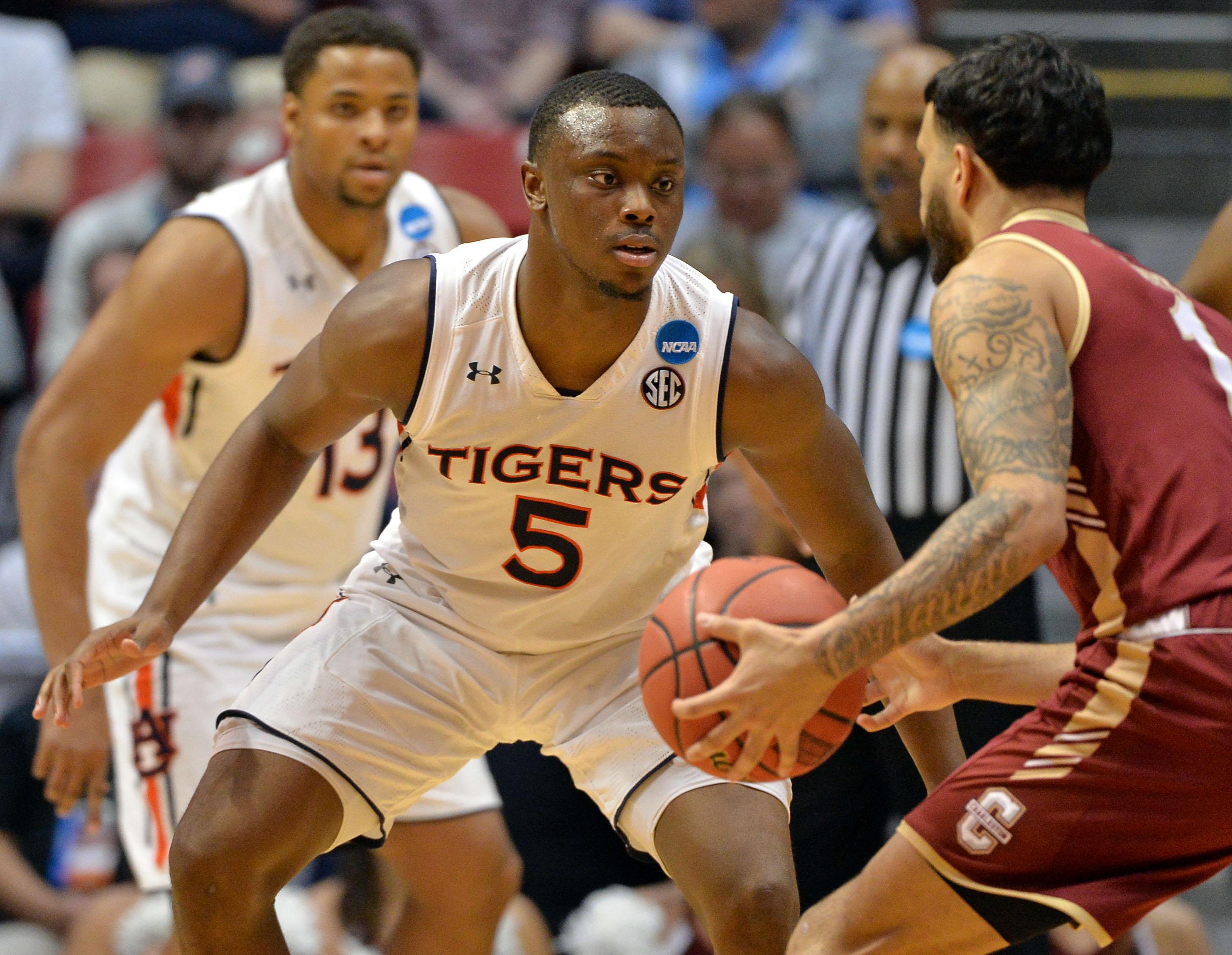 NCAA Basketball: NCAA Tournament-First Round