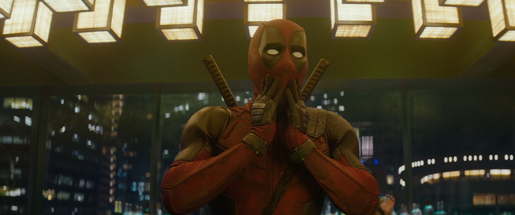 Deadpool 2 has a major clue about the future of Fox's mutants