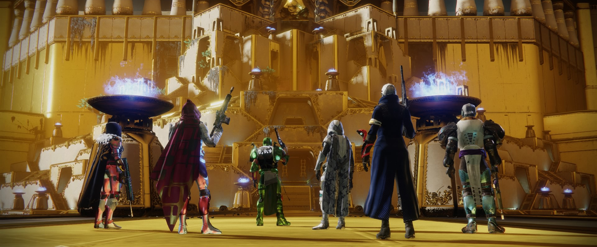 Bungie gets $100M from Chinese gaming company to grow to 'multi-franchise' studio
