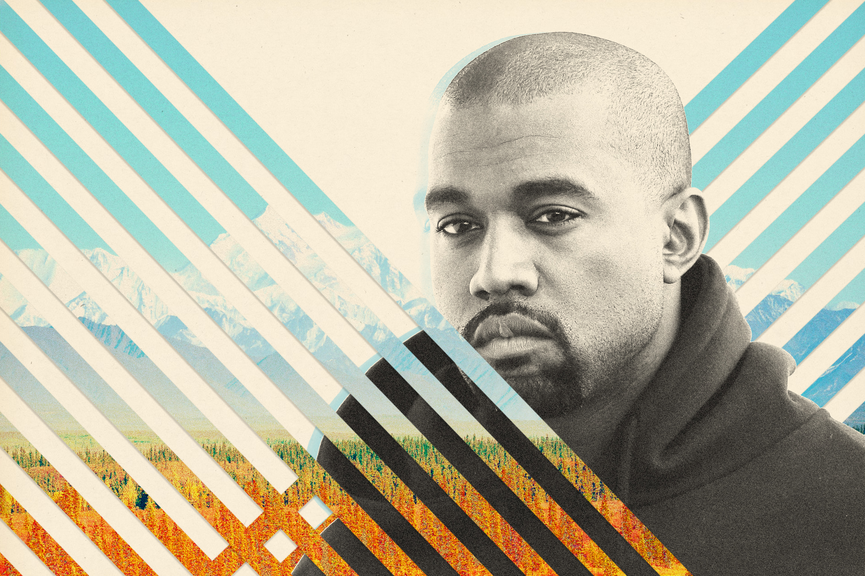 05eaec4e622 Make  Ye  Great Again  Kanye West s New Album Is Not Worth the Mental  Gymnastics It Demands