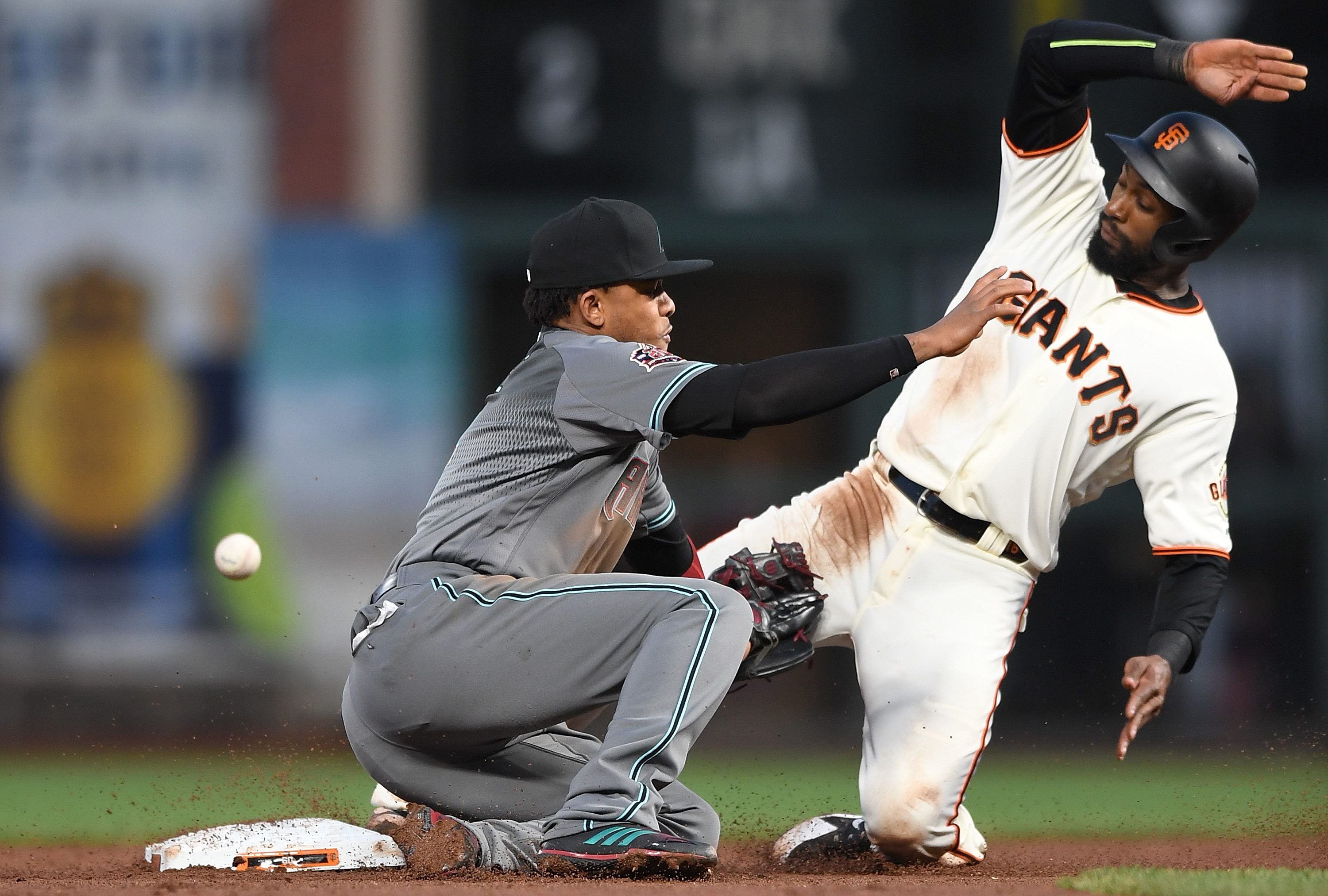 Series Preview: Diamondbacks at Giants - McCovey Chronicles