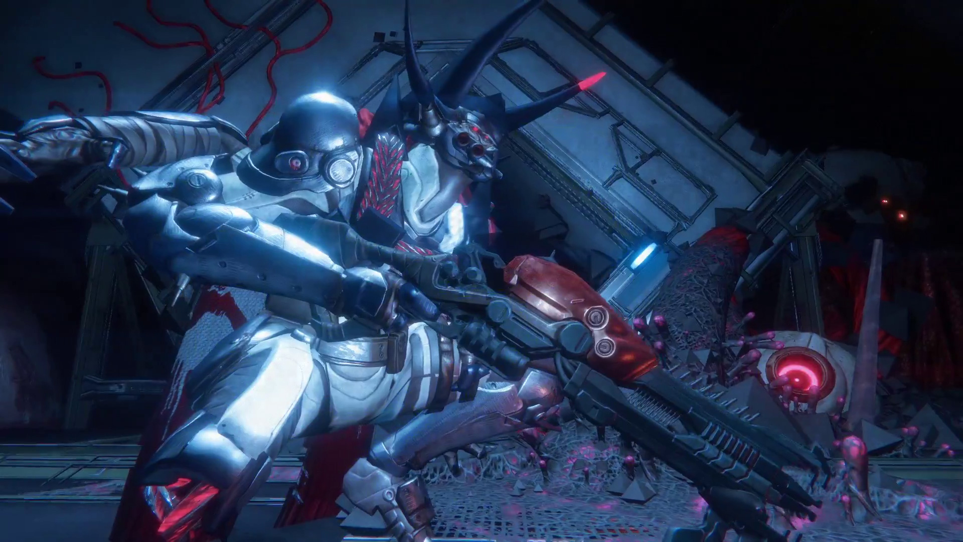 Destiny 2's Forsaken expansion could be hinting at a Fallen