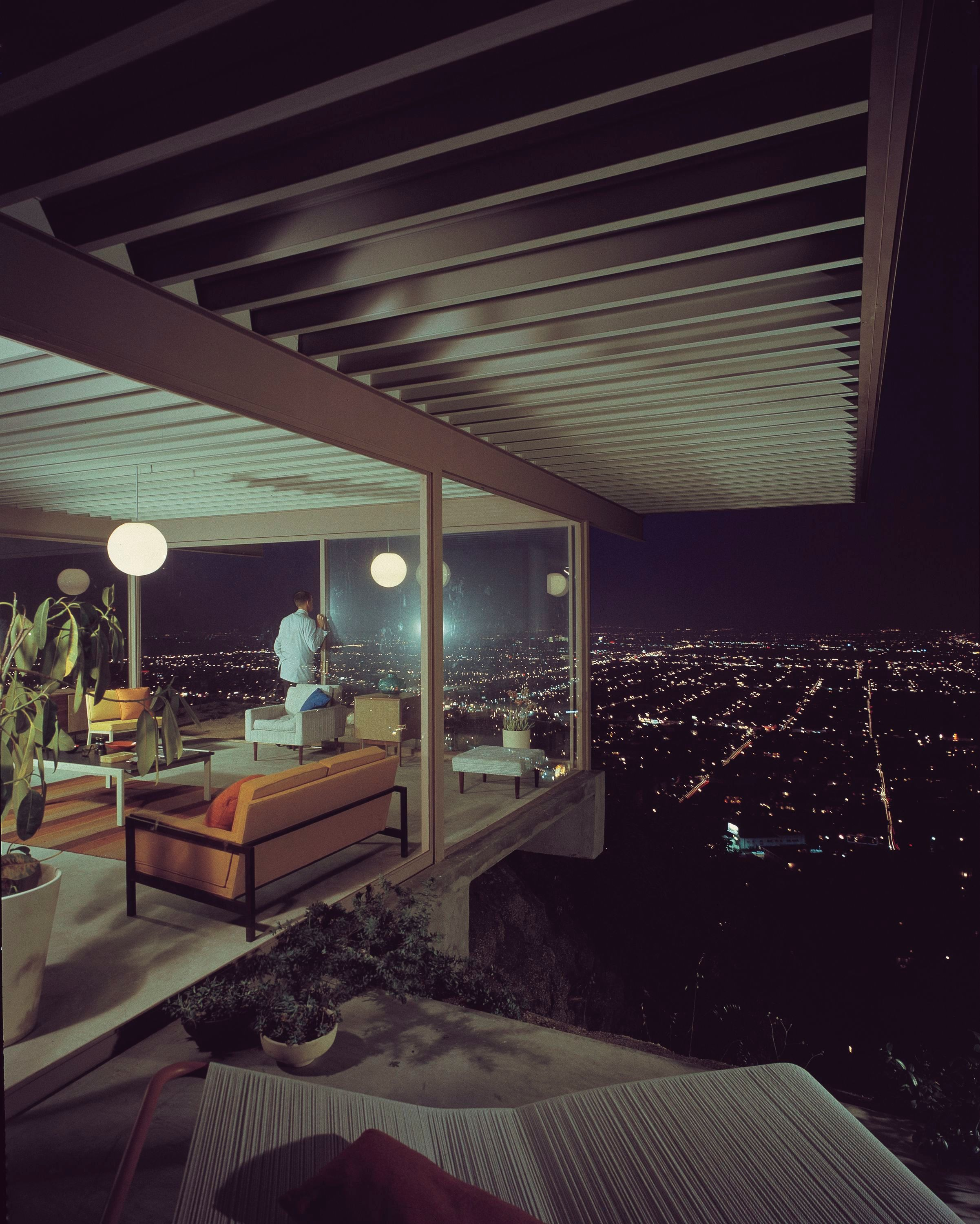 The Case Study houses that made Los Angeles a modernist mecca
