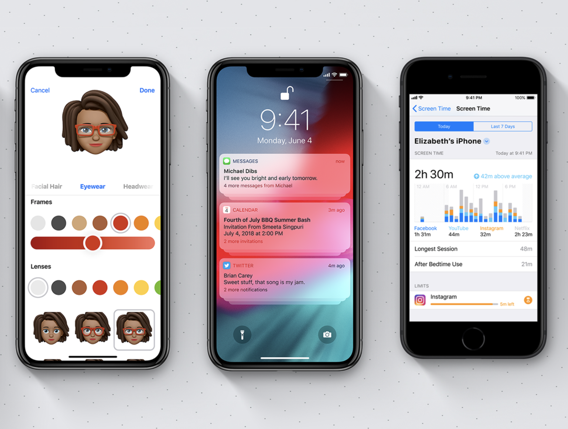 The best iOS 12 features that Apple didn't talk about