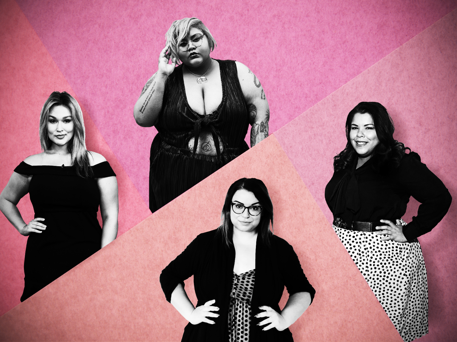 """What Does """"Plus Size"""" Even Mean?"""
