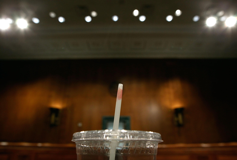 Clinton, Gates And Mullen Testify Before Senate On New START Treaty