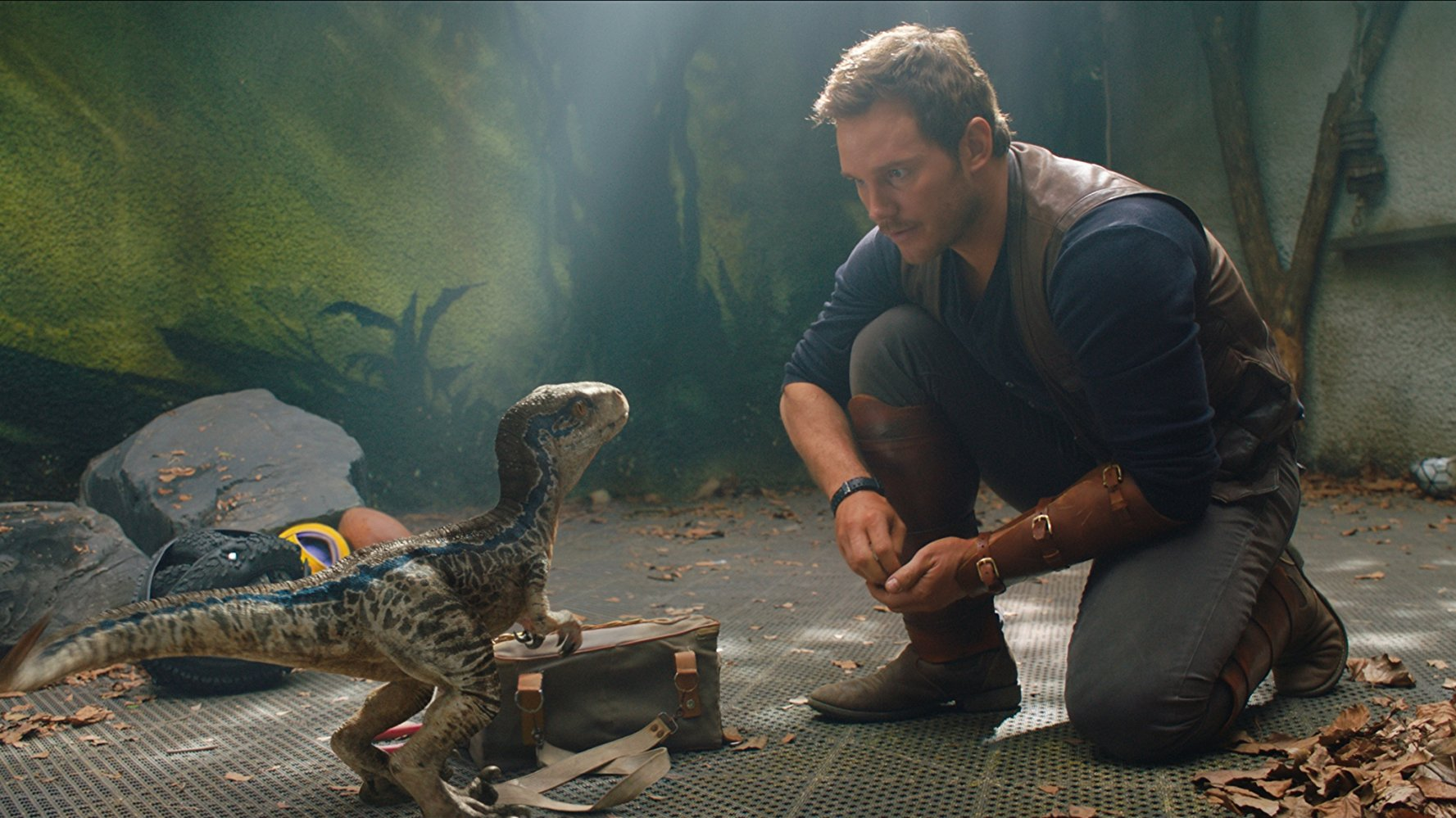 5 things to know about Jurassic World: Fallen Kingdom