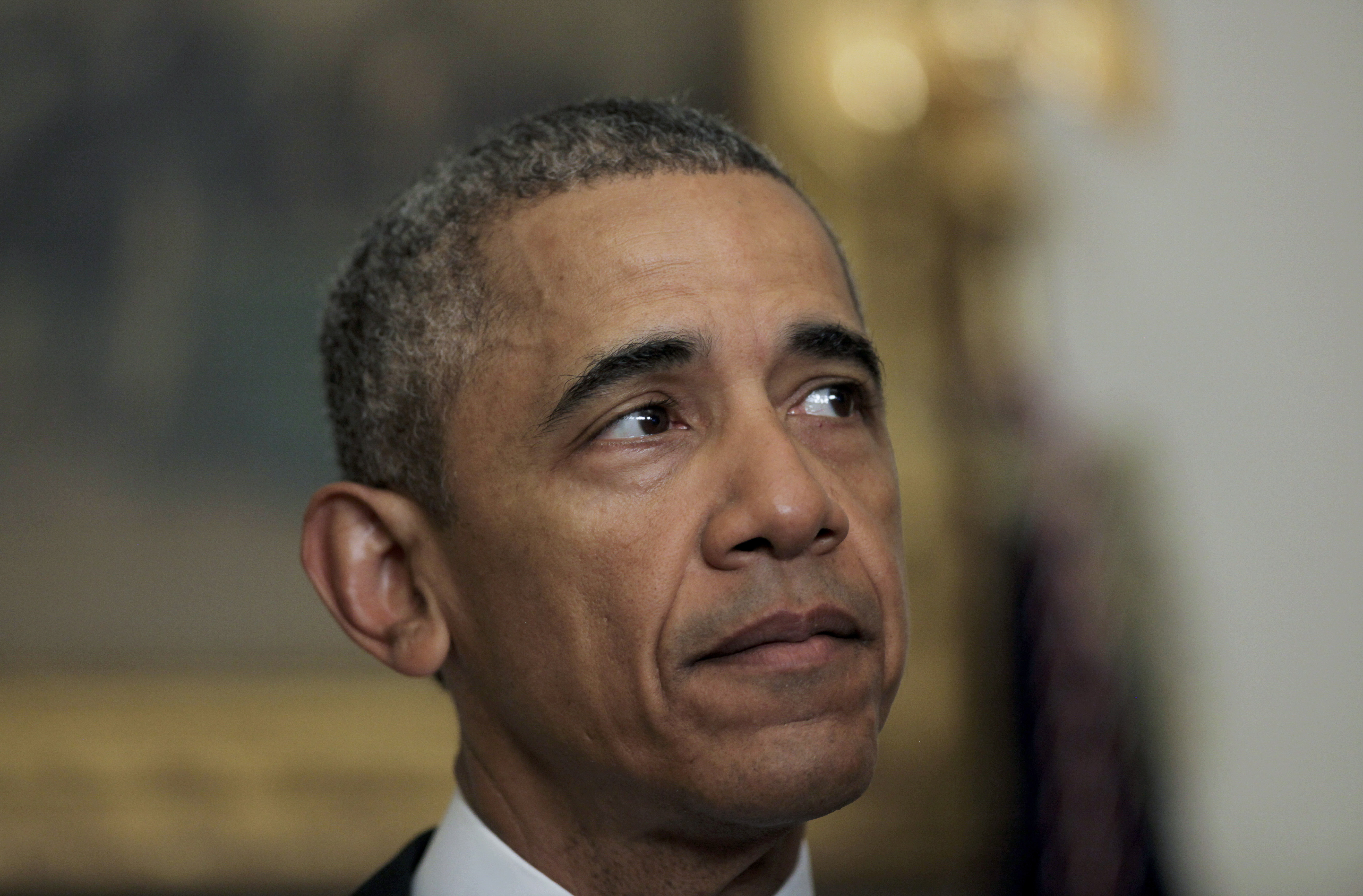 President Barack Obama's administration may have purposefully misled Congress and the American people about working to allow Iran access to the US financial market.