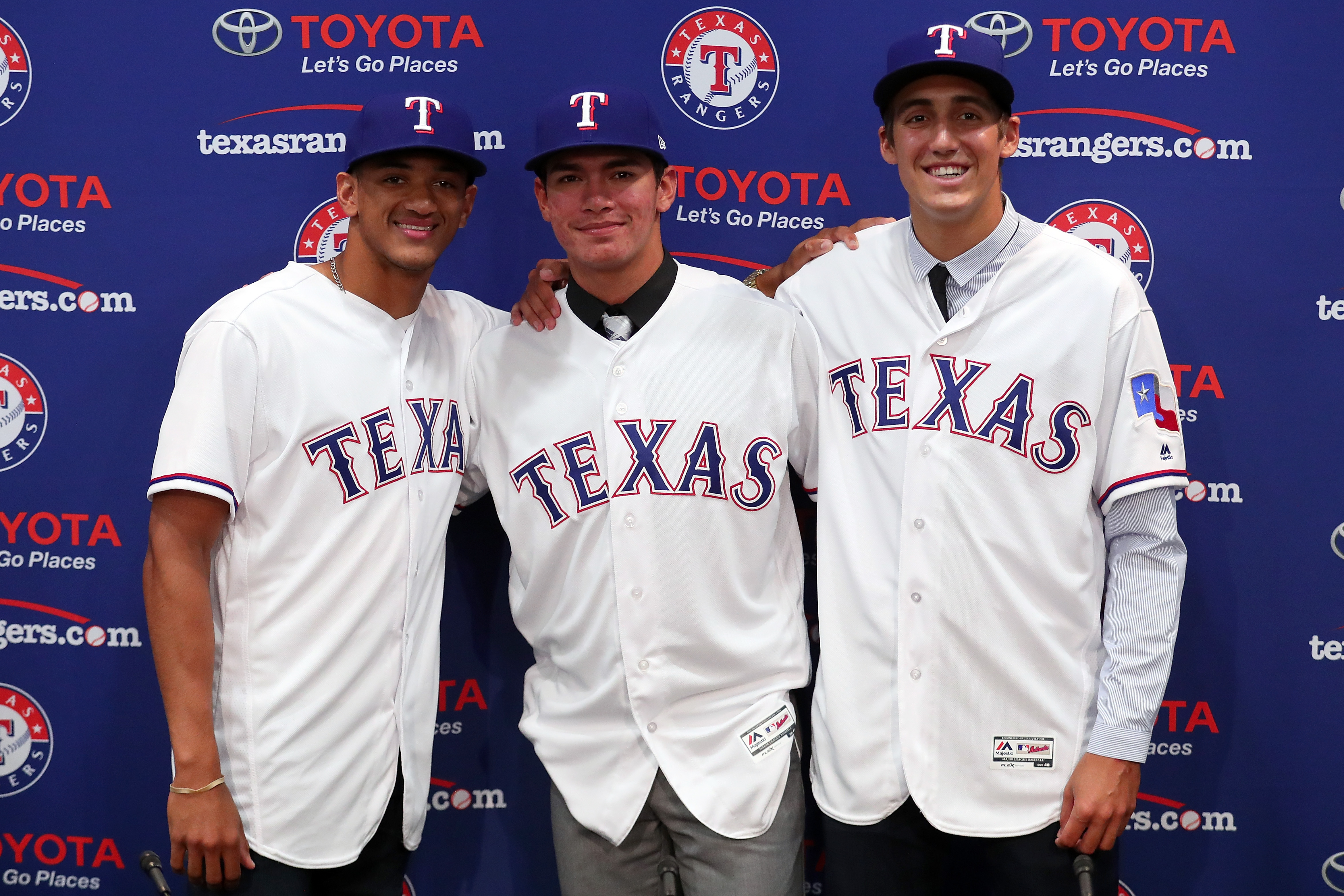 Seattle Mariners v Texas Rangers